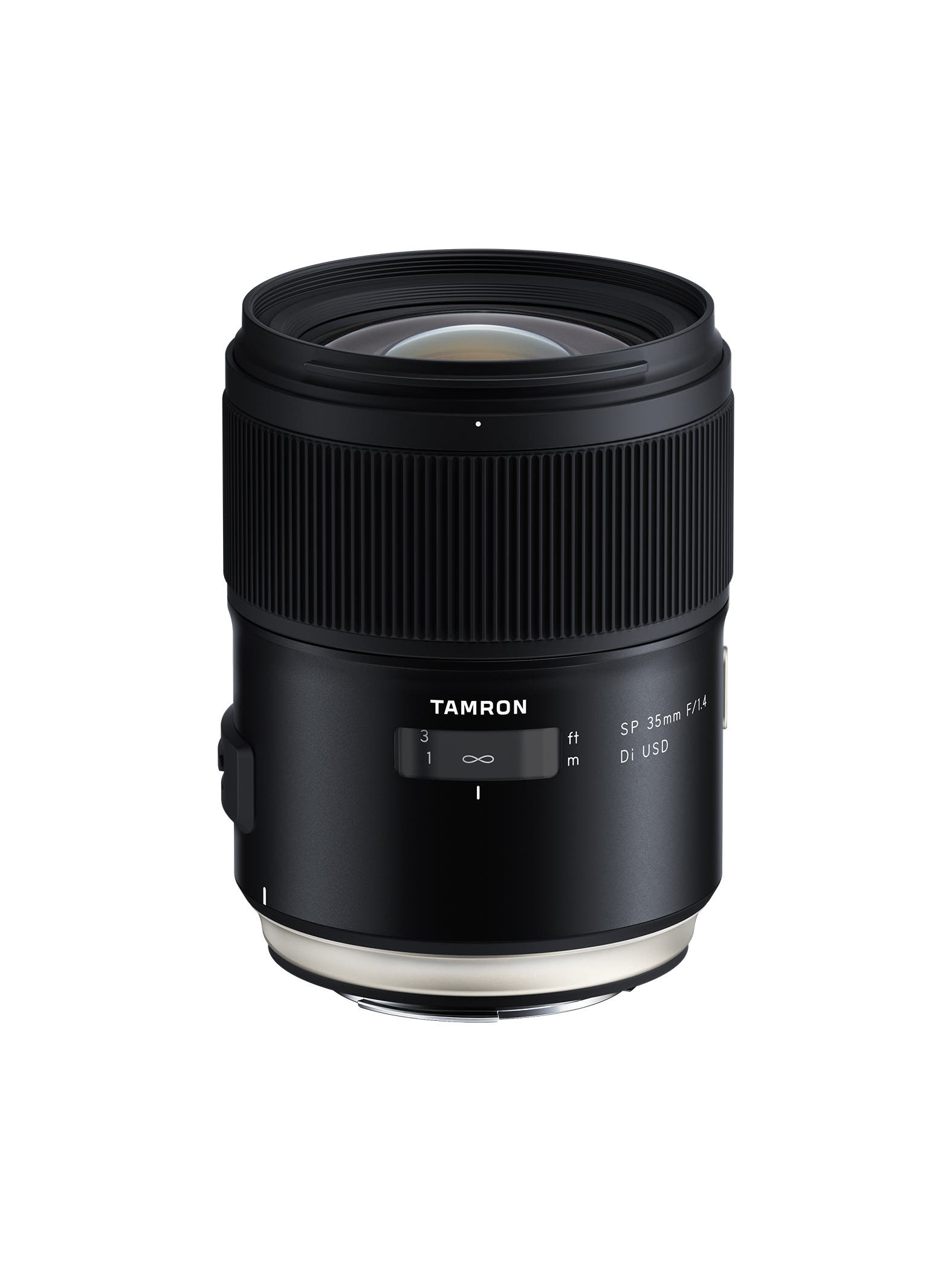 The New Weather Sealed Tamron SP 35mm F1.4 Lens Is Only $899