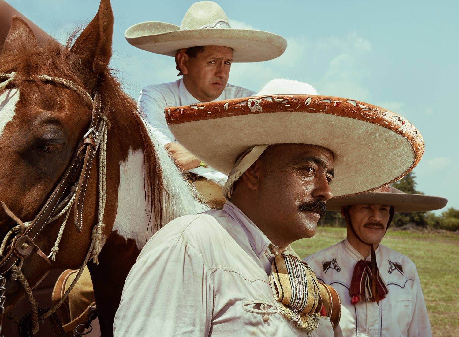 CHARREADA: A Peek Into the Mexican Origins of the American Rodeo