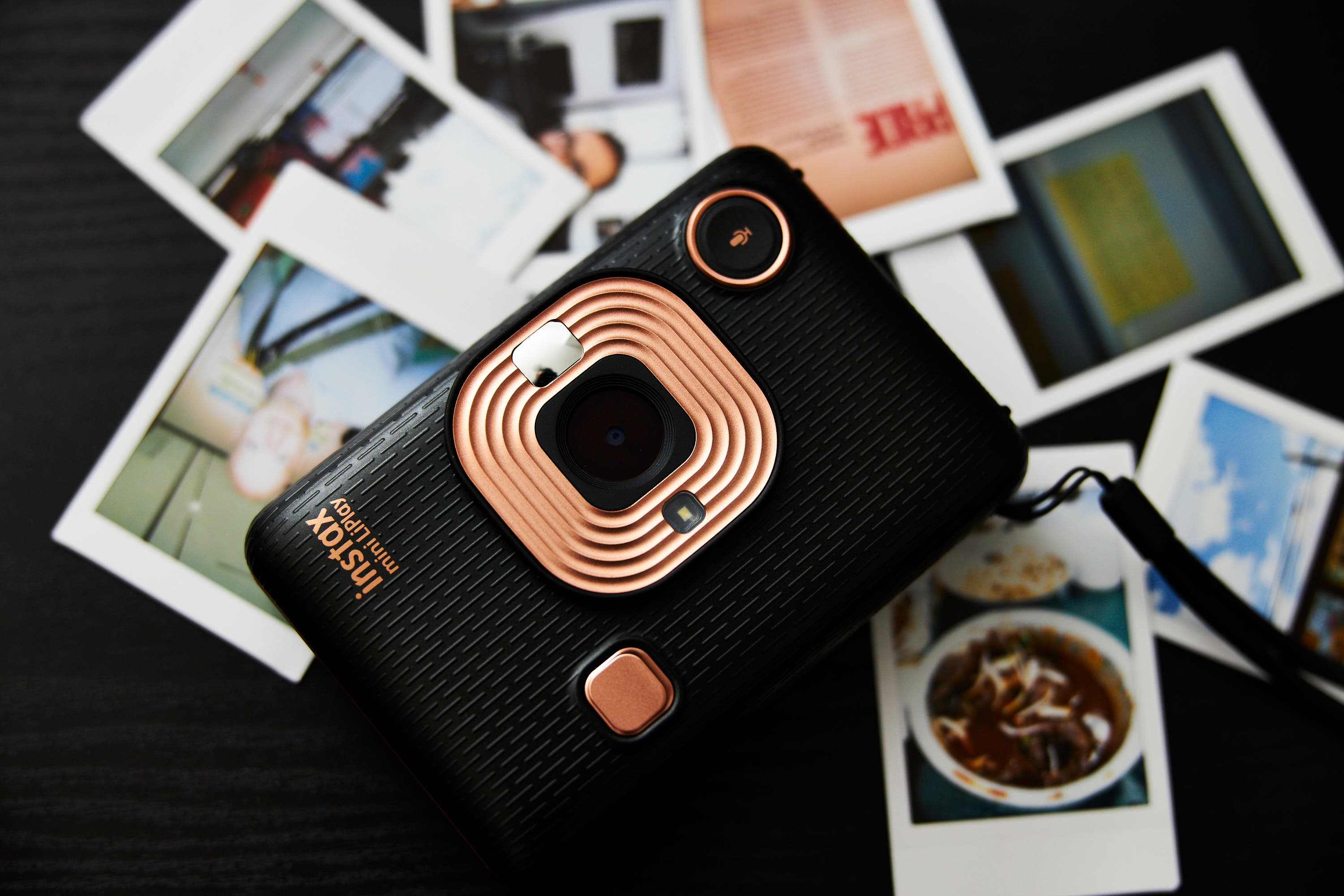 Review: Fujifilm Instax Mini LiPlay (My New Favorite Instax Camera)