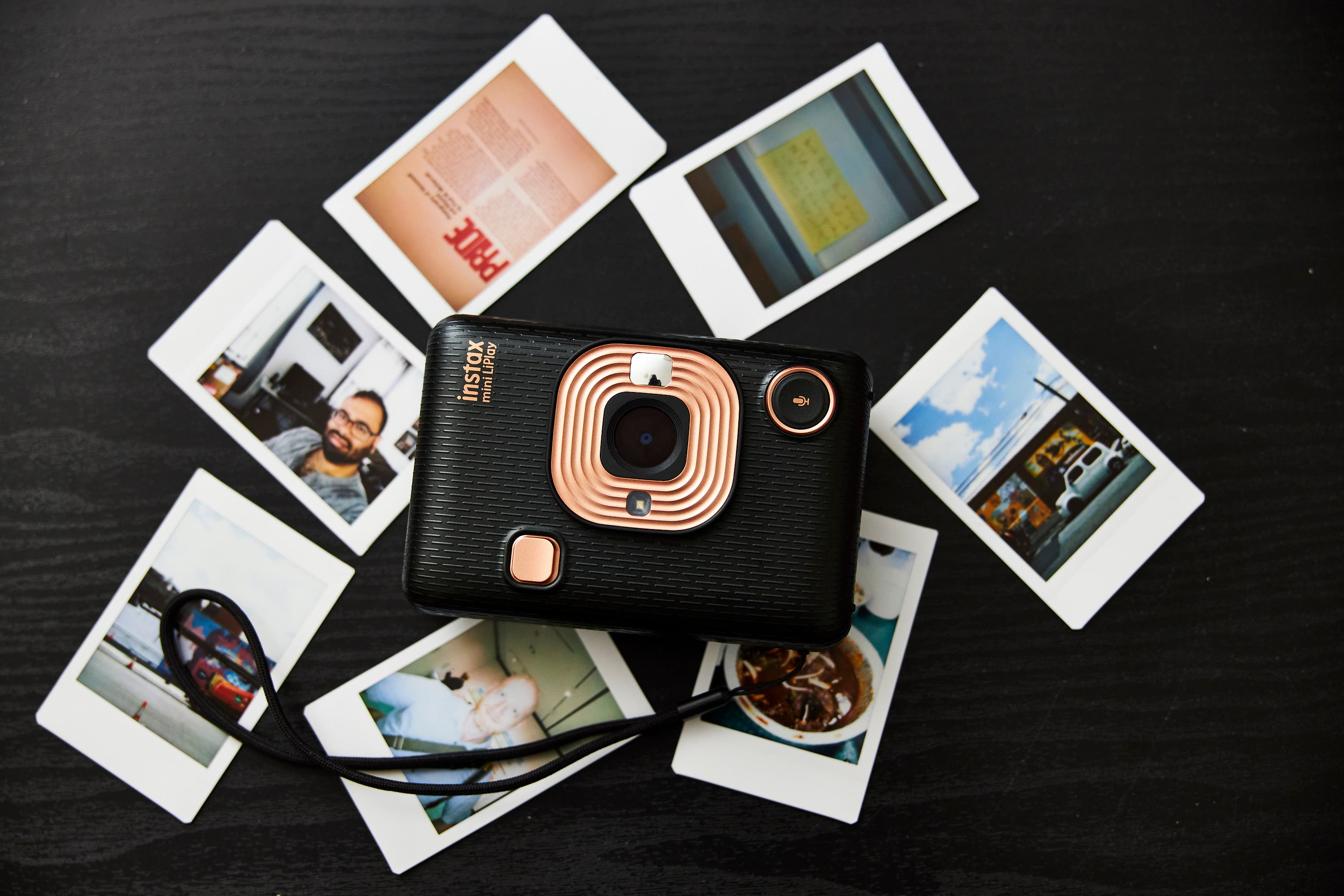 Review: Fujifilm Instax Mini LiPlay (My New Favorite