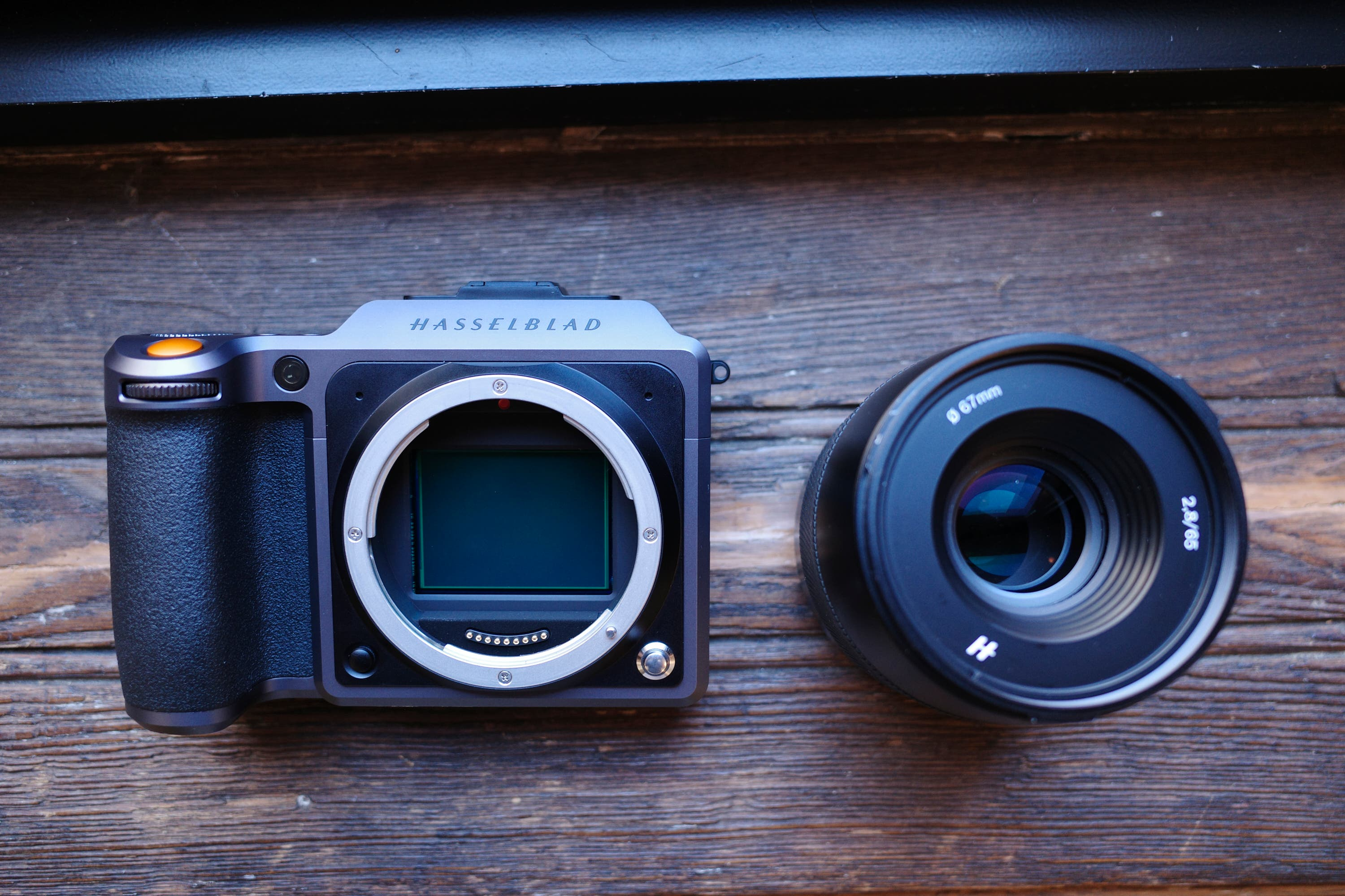 First Impressions: Hasselblad X1D II (Better in Every Way Possible)