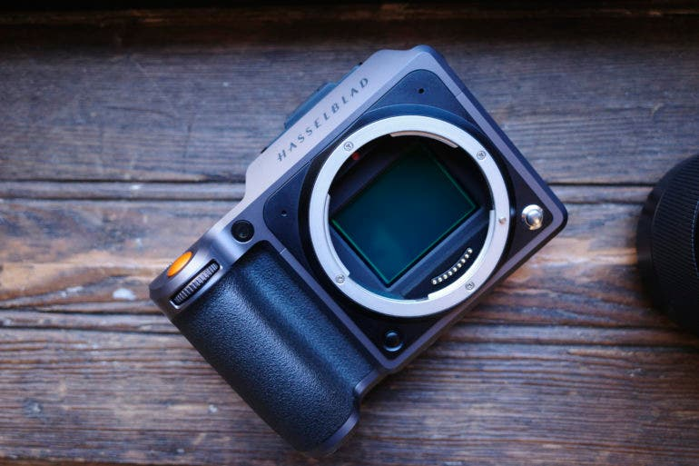 luxury mirrorless cameras