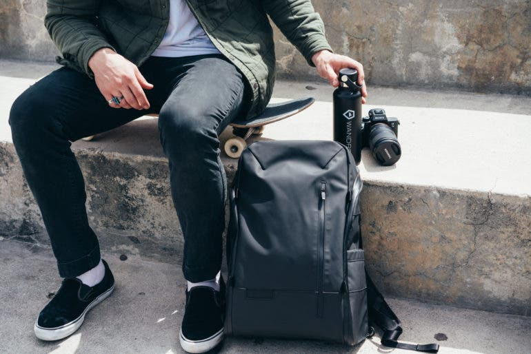 The New WANDRD DUO Daypack Could Be Their Best Bag Yet