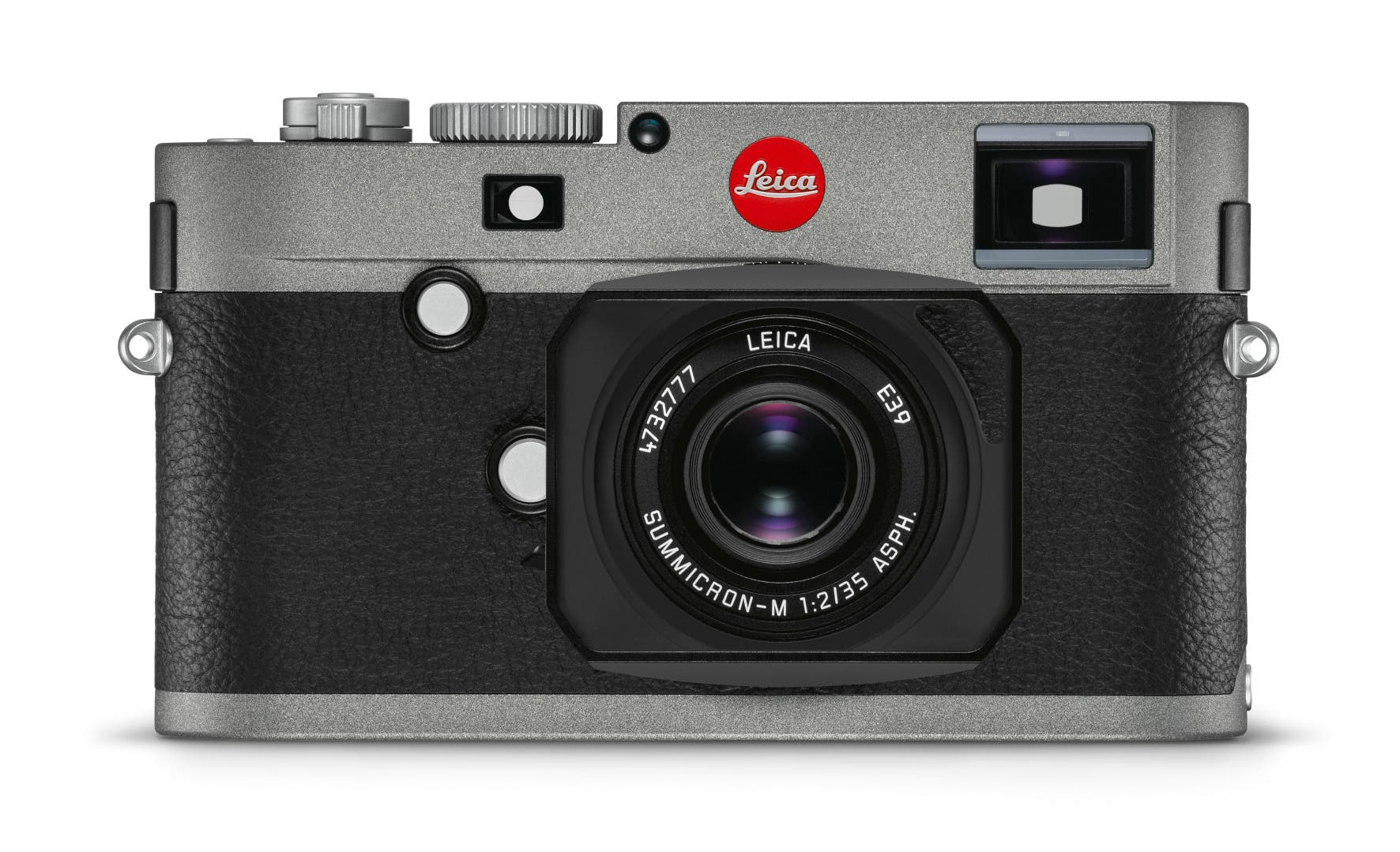 The Leica M-E is the Most Affordable Brand New Digital M Yet