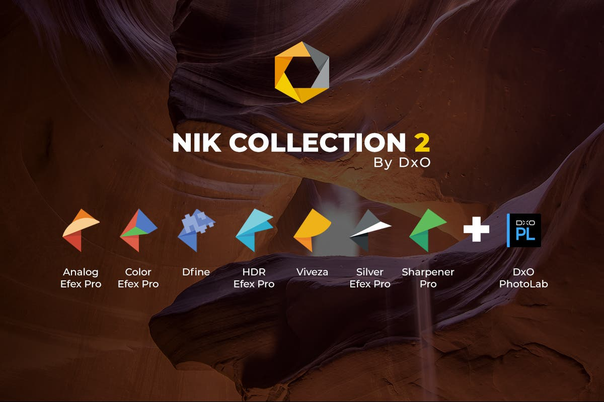 Inscribirse Polémico Amante  Software Review: Nik Collection 2 by DxO (Now with More Presets!)