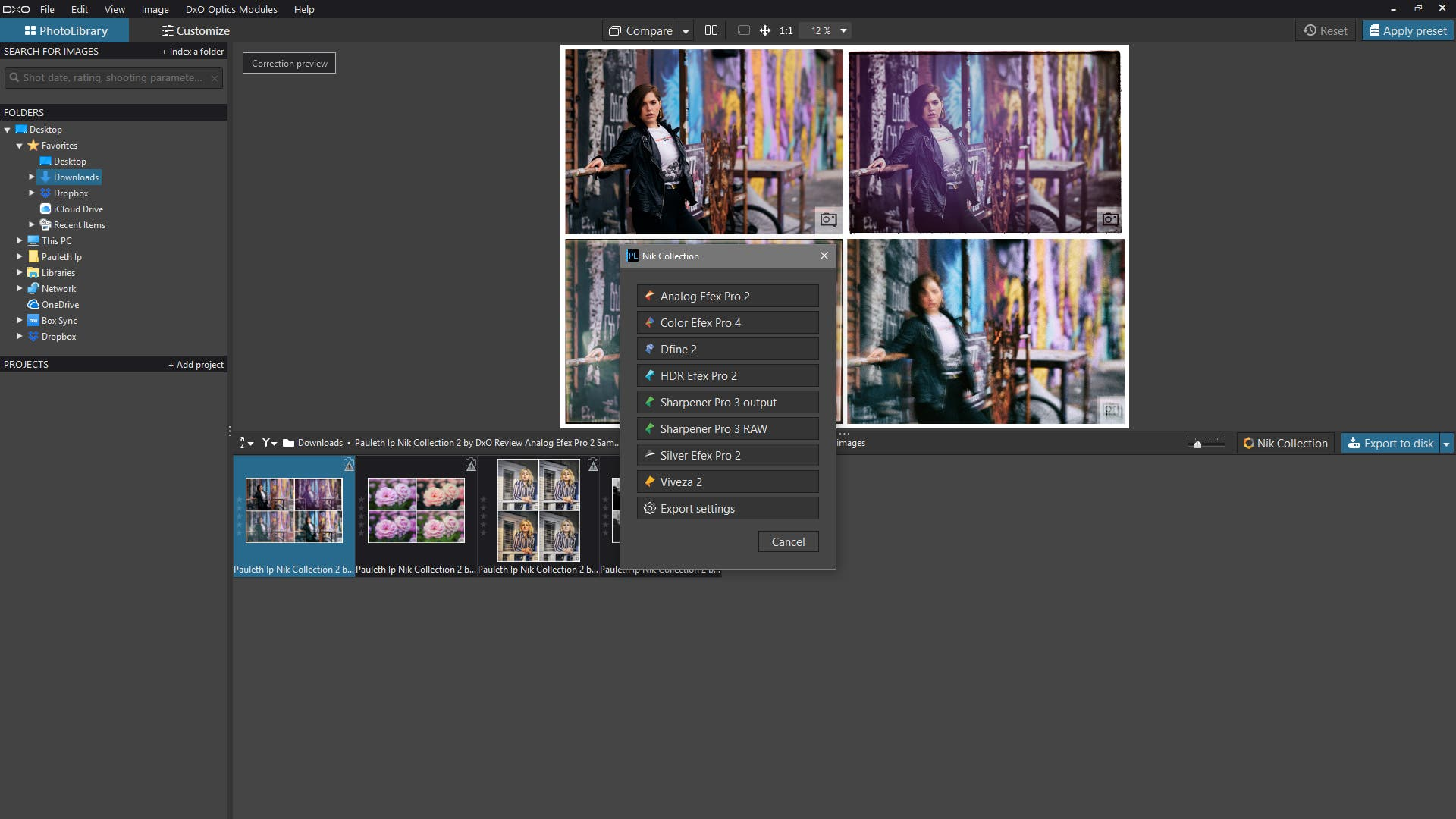 Software Review: Nik Collection 2 by DxO (Now with More