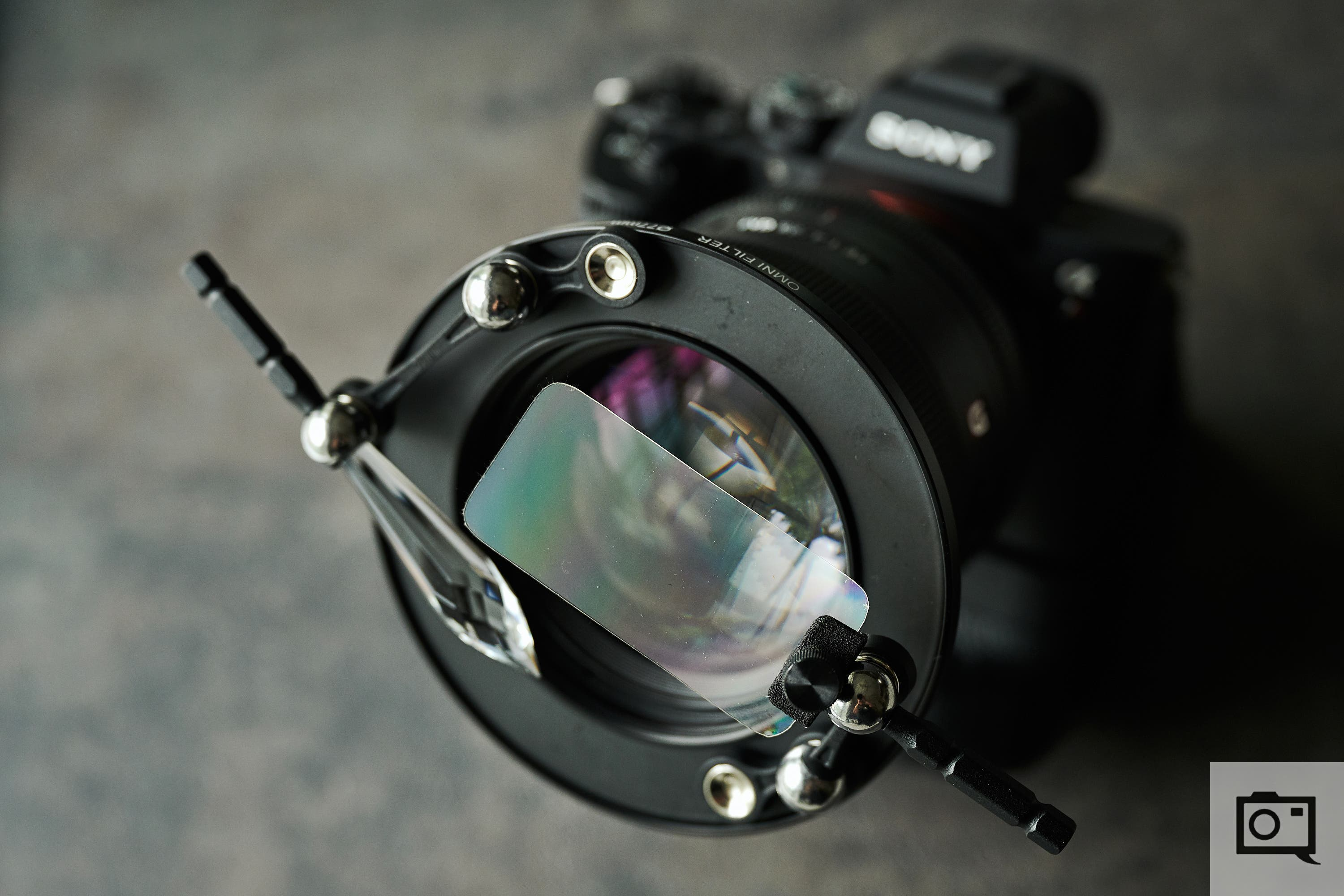 Review: Lensbaby OMNI Creative Filter System (That Extra Pop We Need)