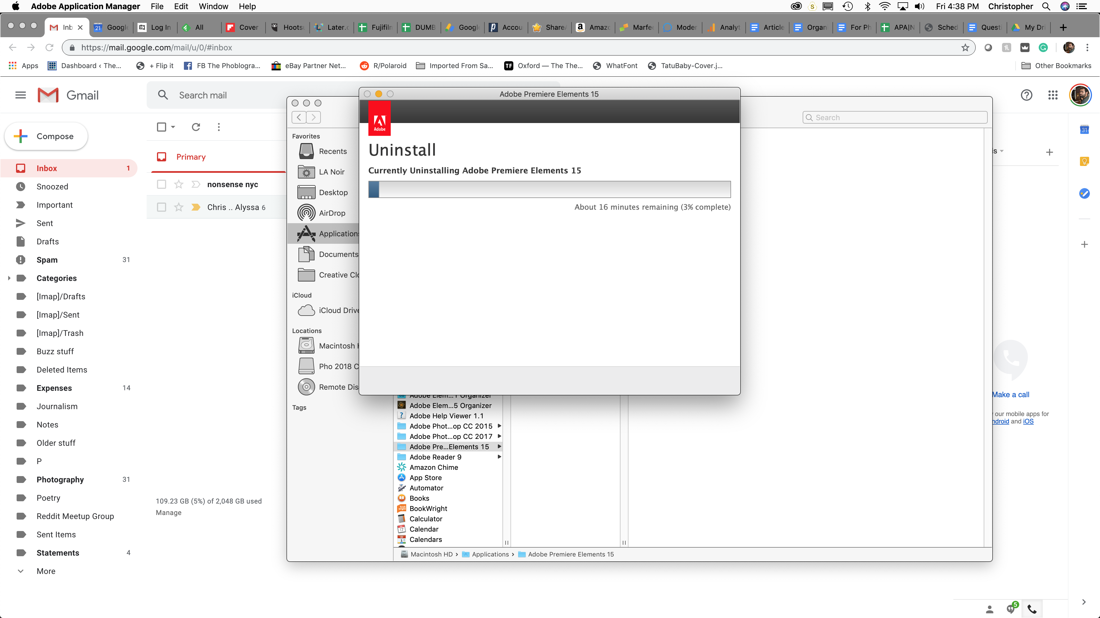 How Leaving Adobe Creative Cloud is Like Getting Rid of a Clingy Ex