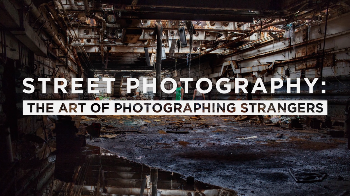 Cheap Photo: For Just $41 You Can Master the Art of Street Photography