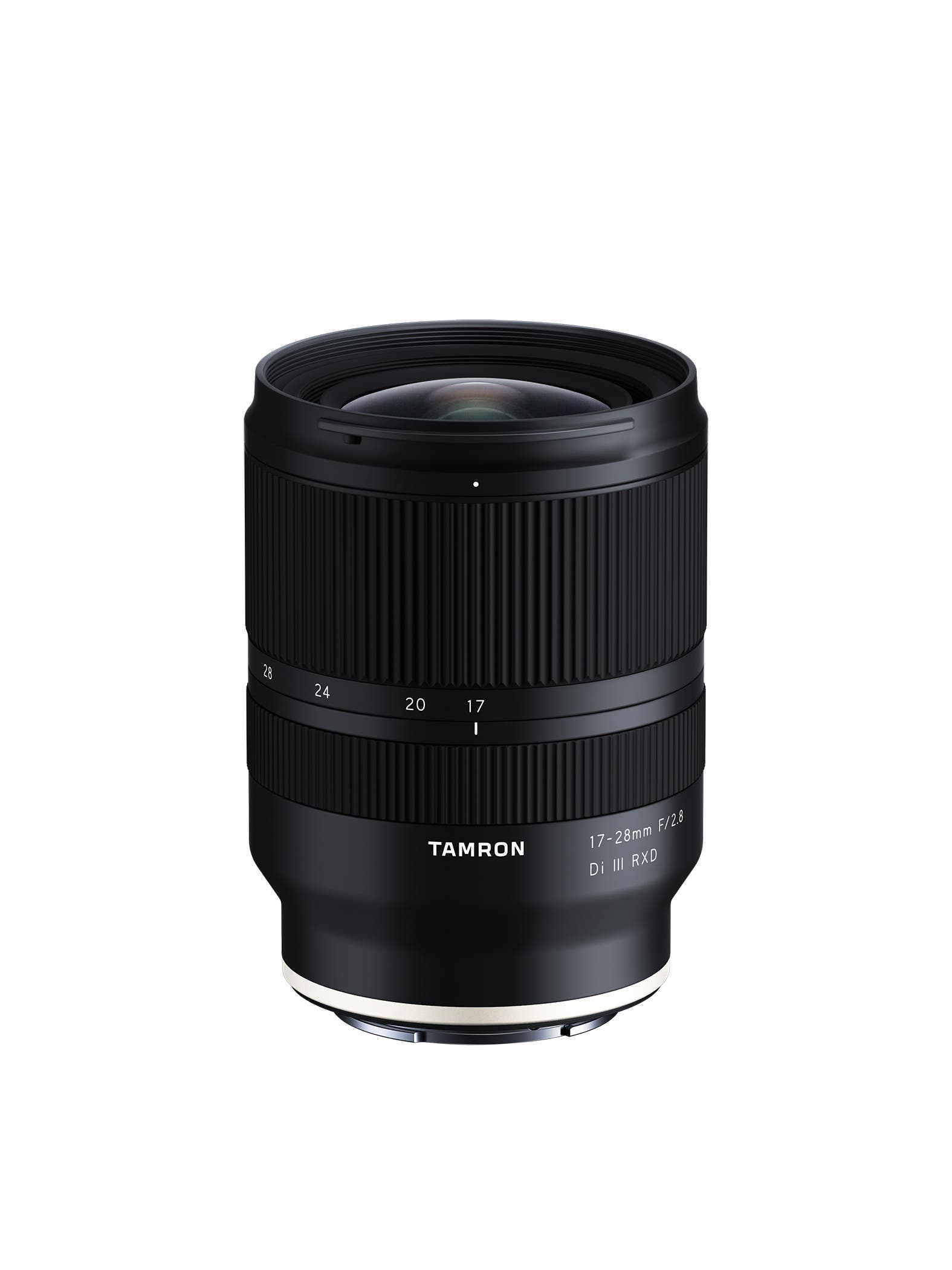 The Compact Tamron 17-28mm F2.8 Di III RXD Will Cost $899 in July