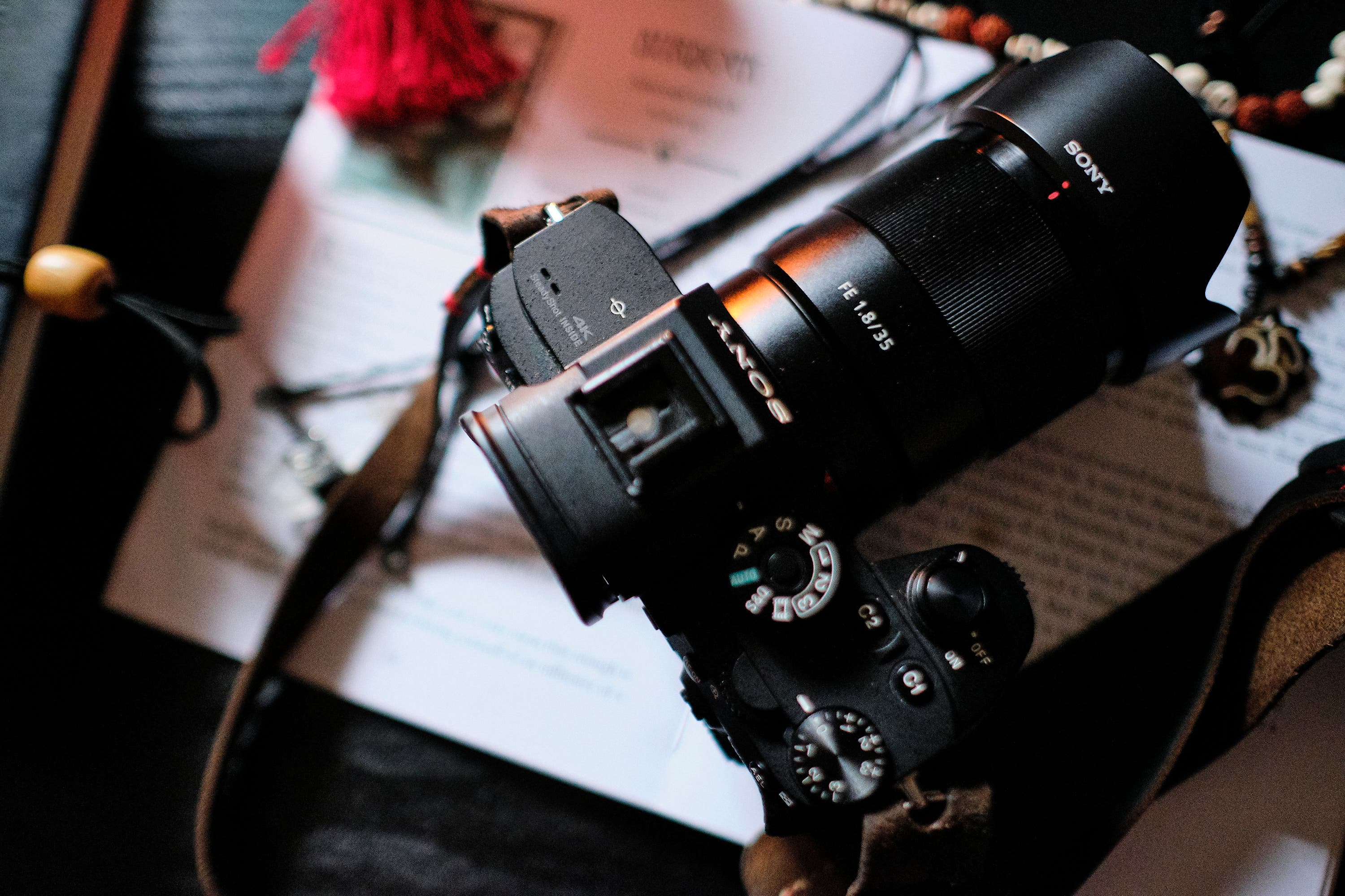 The Best Sony Lenses for Street Photography Under $800