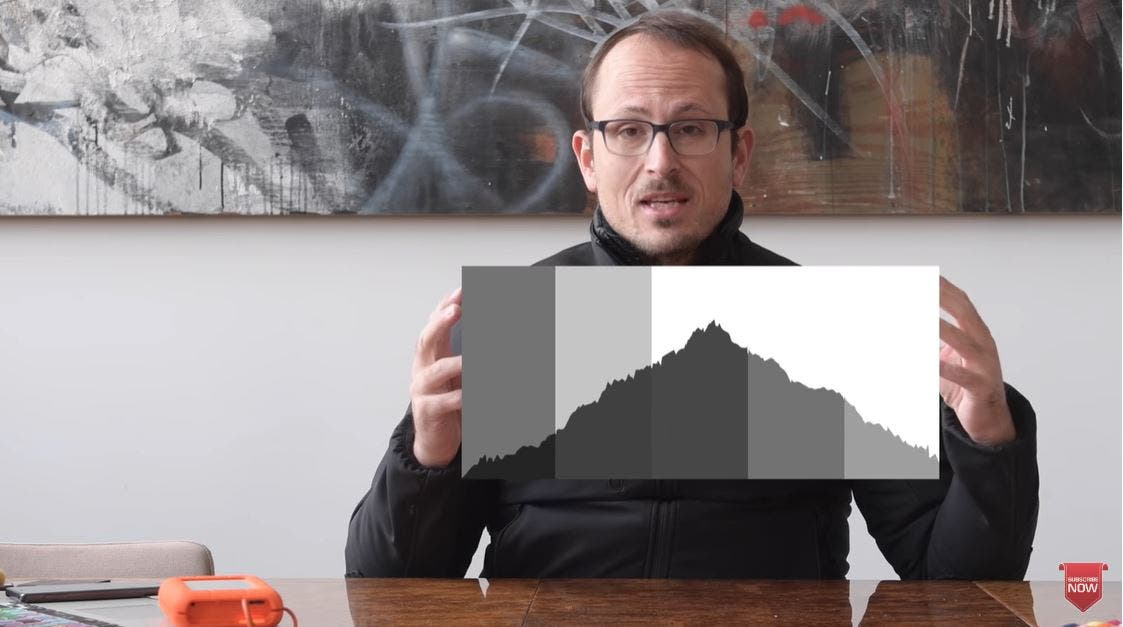 Understanding the Role of the Histogram in Photography