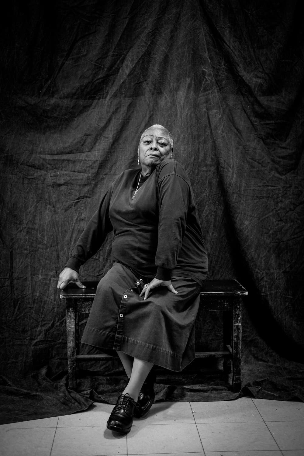 This Photographer Helps Others Find Therapy in the Art of