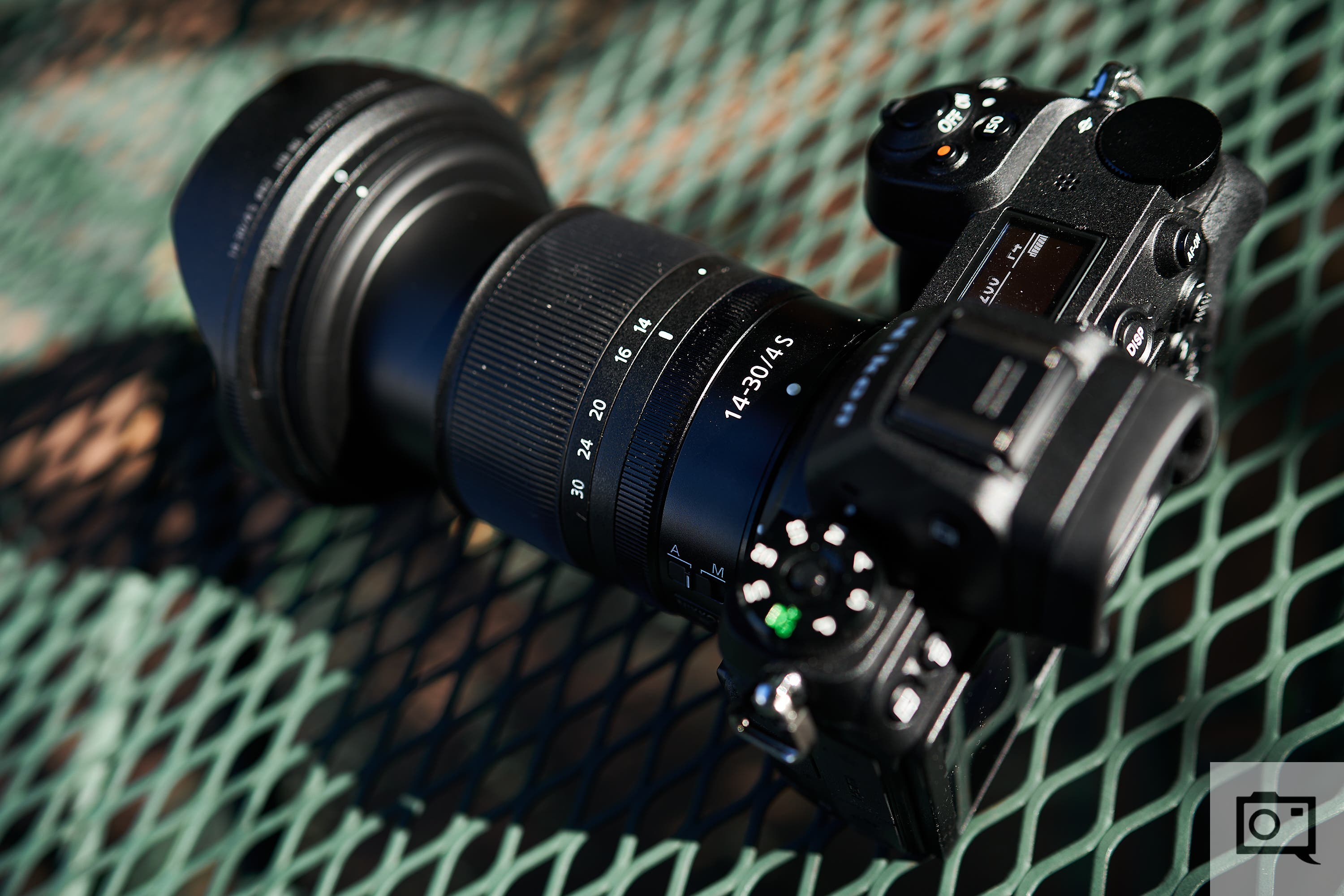 Lens Review: Nikon NIKKOR Z 14-30mm F4 S (Nikon Z Mount)
