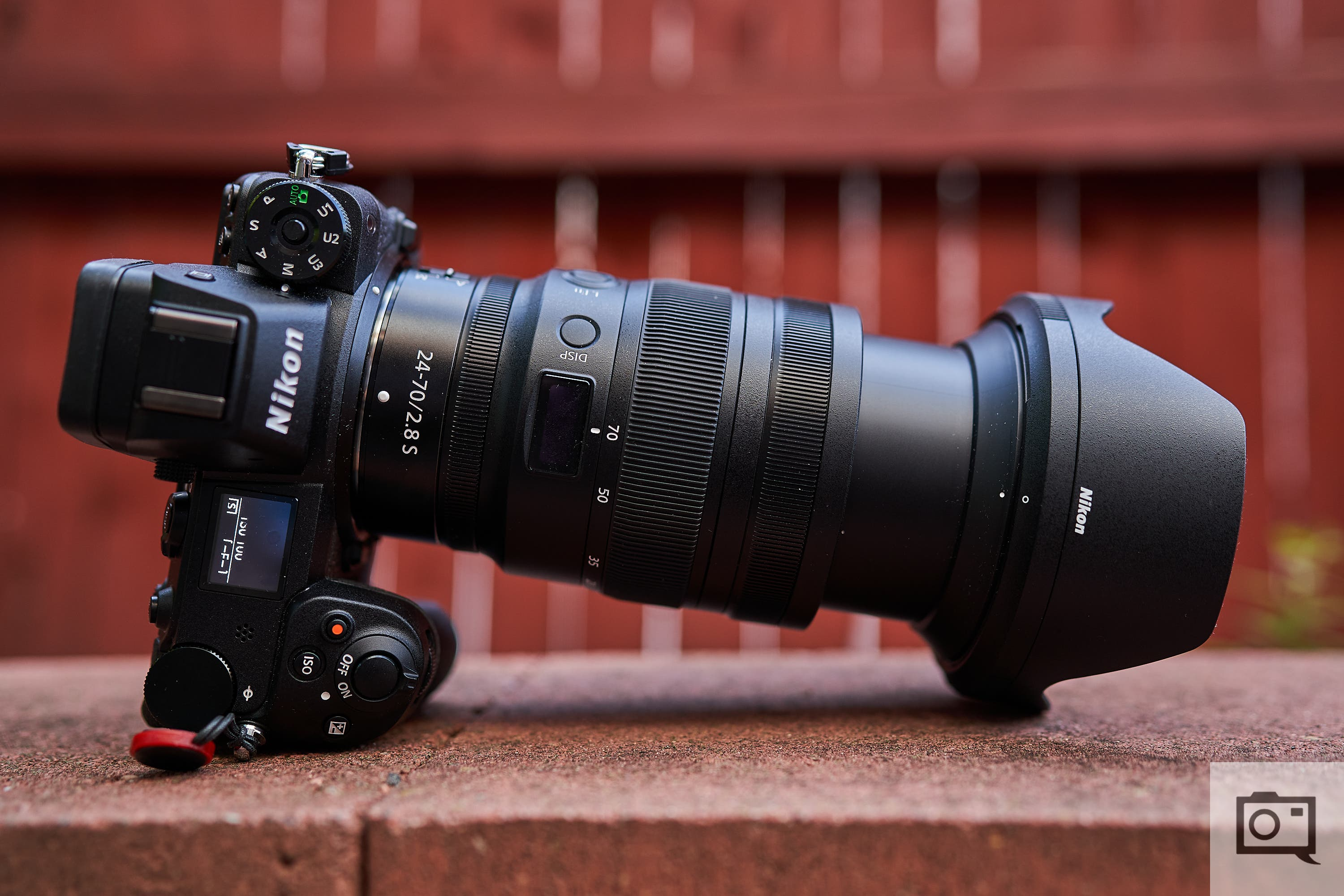 Lens Review: Nikon NIKKOR Z 24-70mm F2.8 S (Nikon Z Mount)