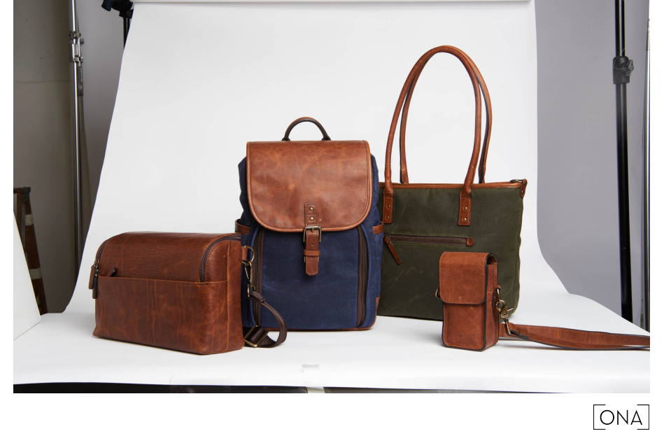 These ONA New Classics Camera Bags are Stylish and Affordable