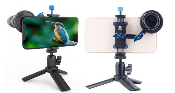 SIRUI Announces Mobile Lenses for Phone Photographers, Videographers