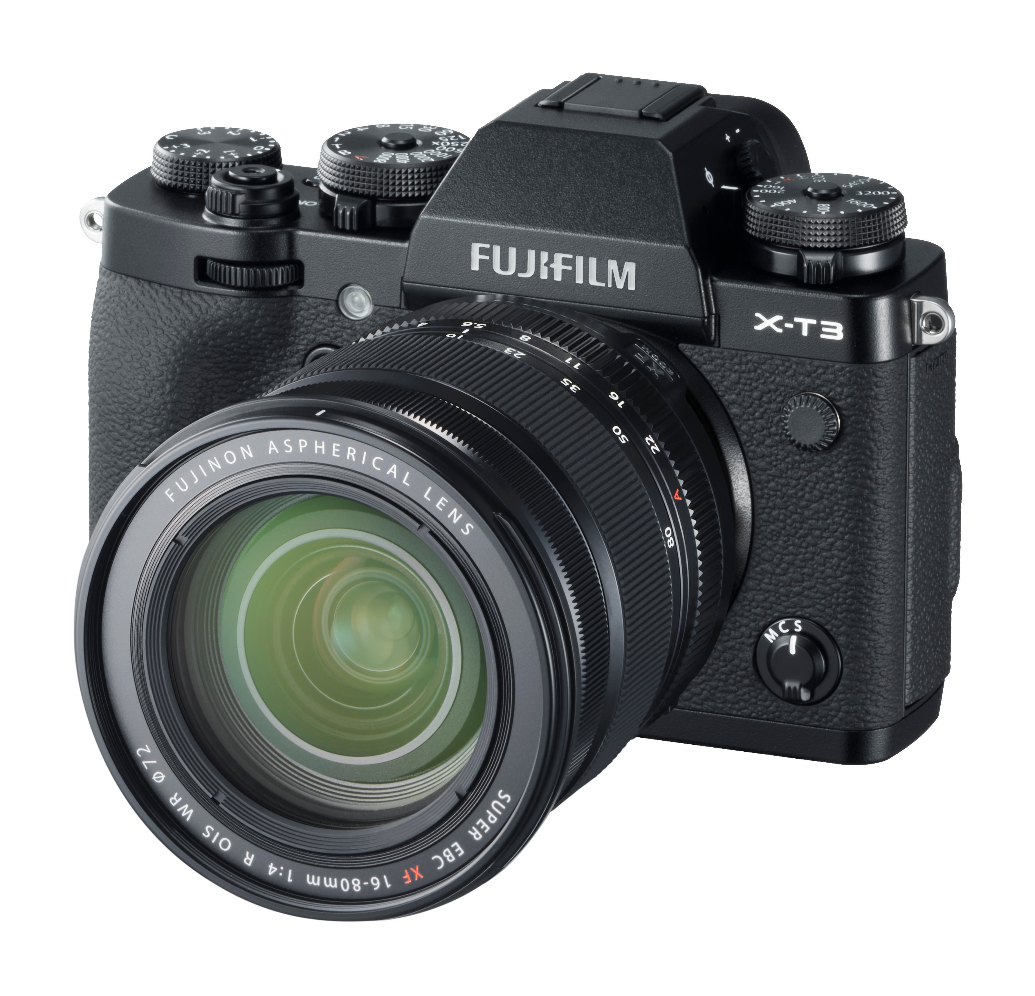 The GF50mm F3.5 and XF16-80mm F4 Are Fujifilm's Newest Lenses