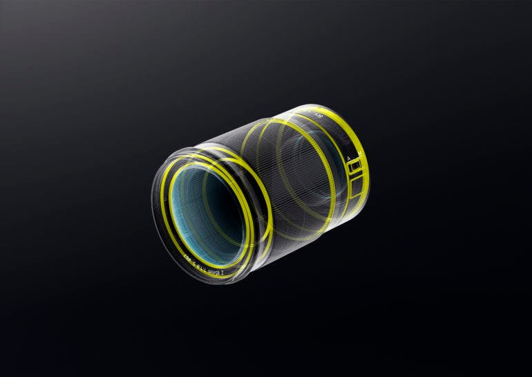 The Nikon Z 85mm F1 8 S Weighs Over A Pound And Here Why