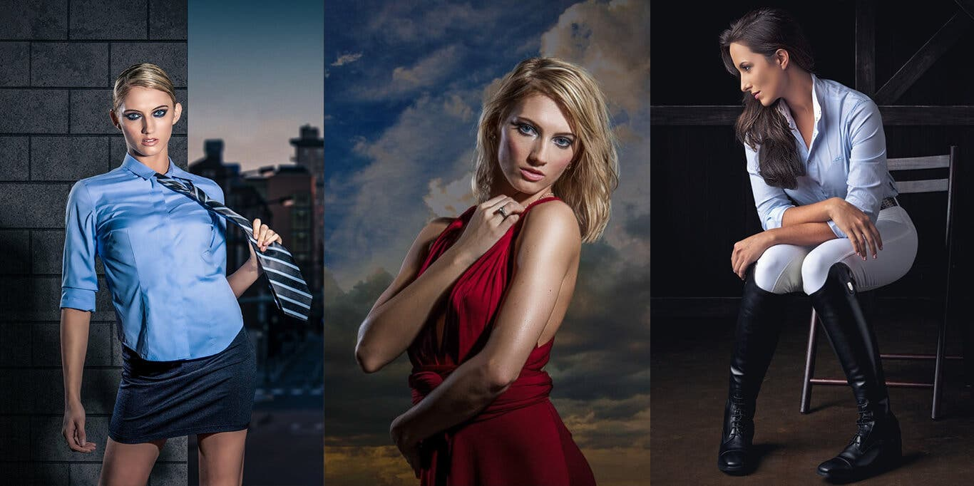 Master The Art of Posing and Lighting Women For Only $19 (Save 51%)