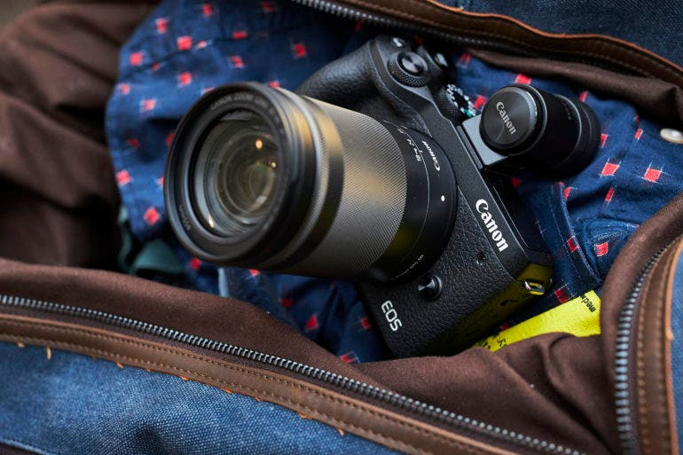 Make Your Next Trip Memorable With These Travel-Friendly Cameras