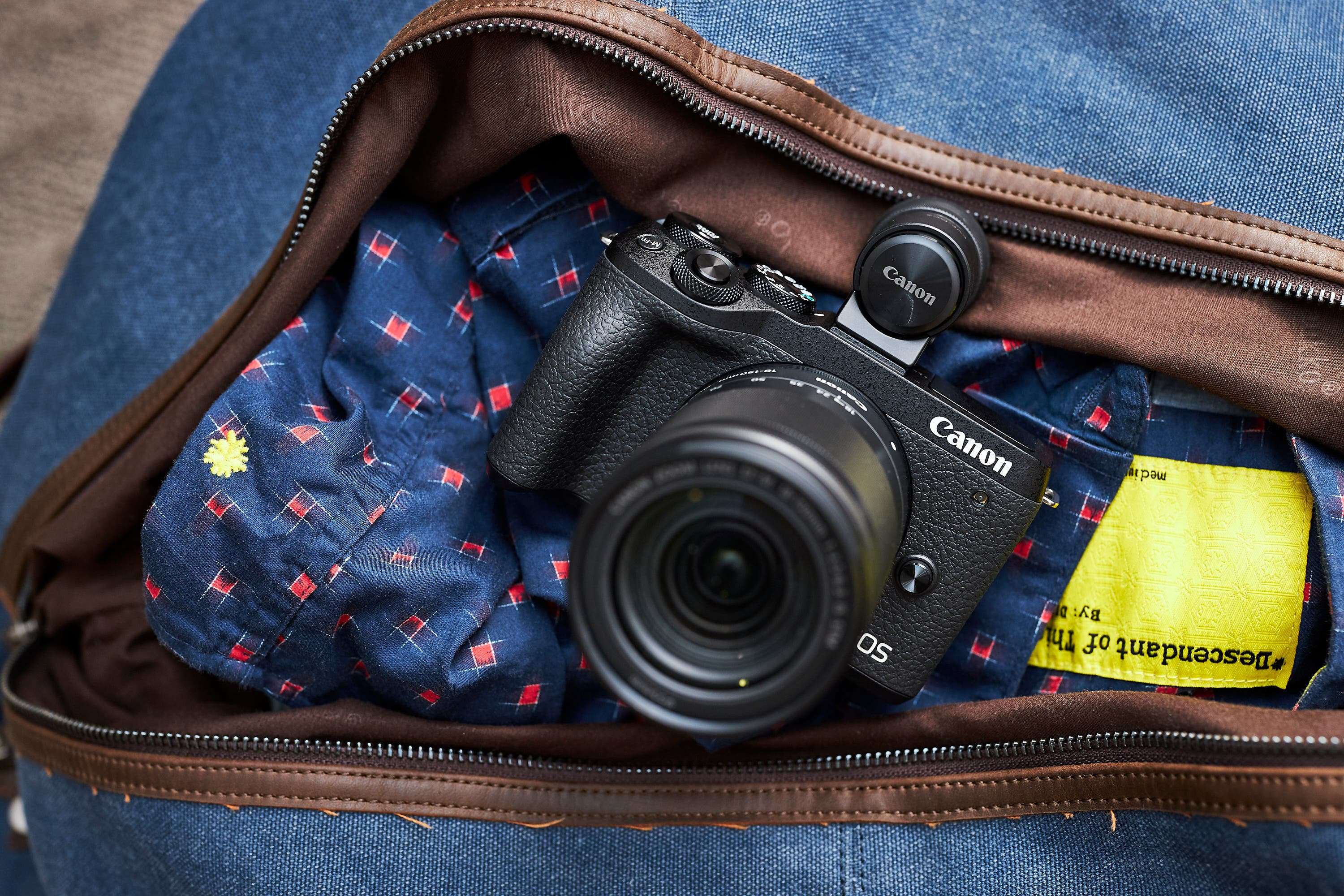 First Impressions: Canon EOS M6 Mark II APS-C Mirrorless Camera