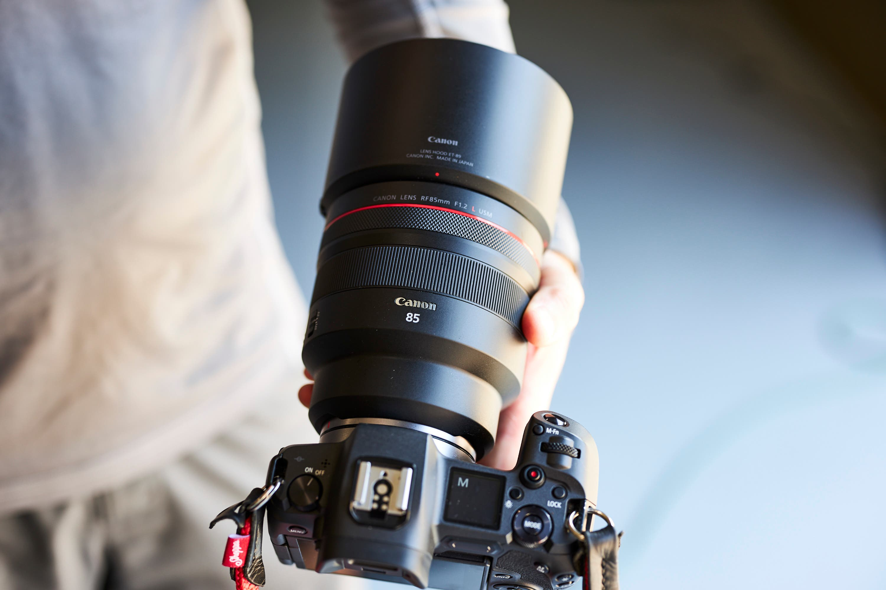 The Phoblographer's Big Guide to Canon RF Mount Lenses