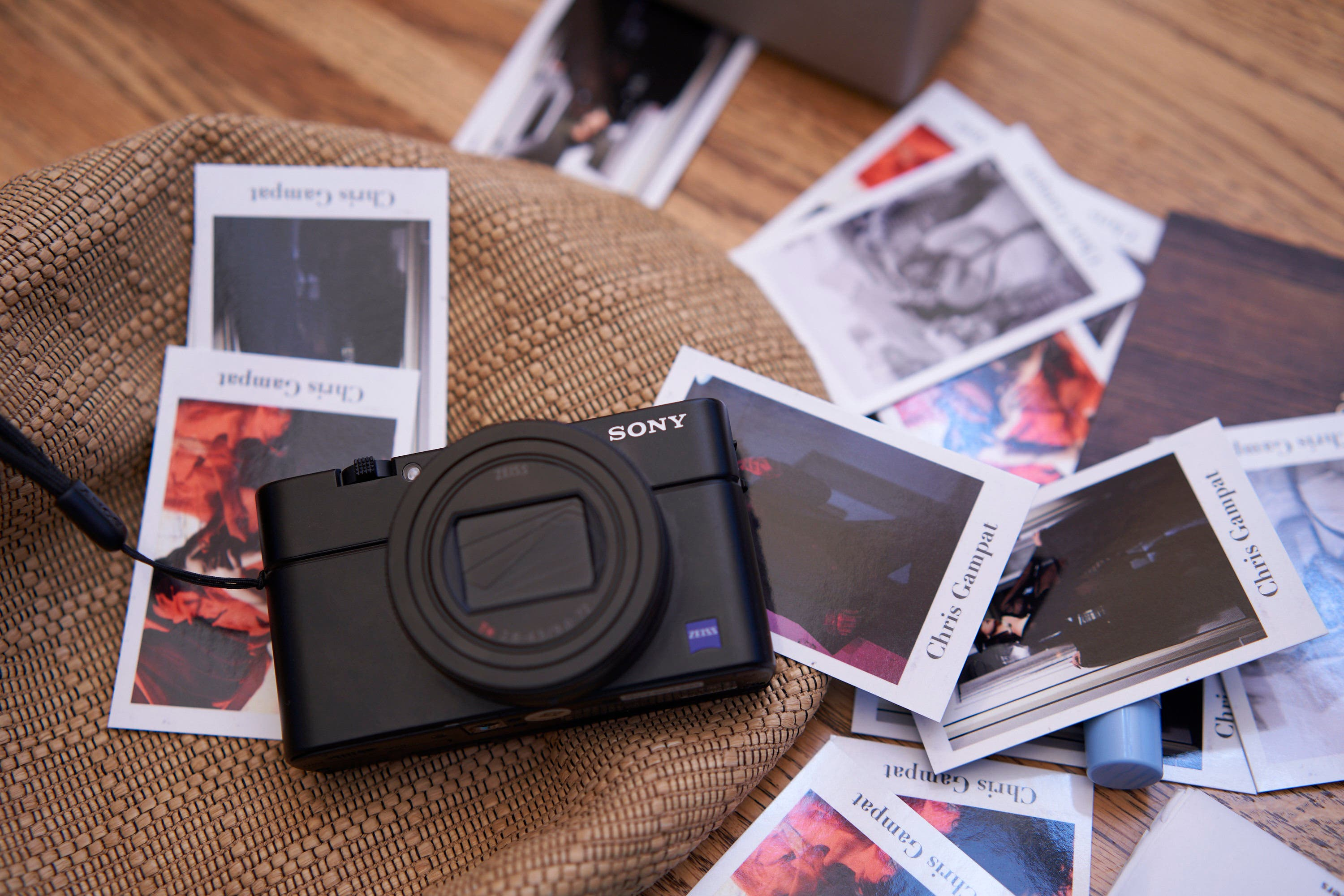 The Camera I Almost Threw in the Ocean: Sony RX100 VII Review
