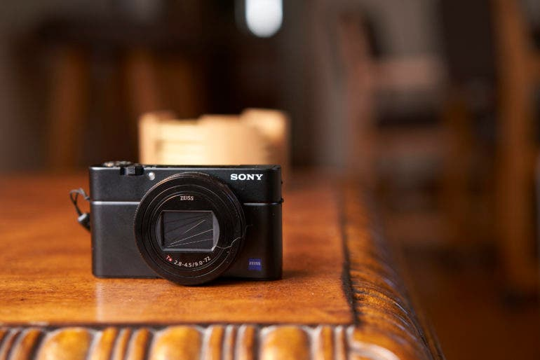 First Impressions: Sony RX100 VII (A9 Level Performance in Your Pocket)