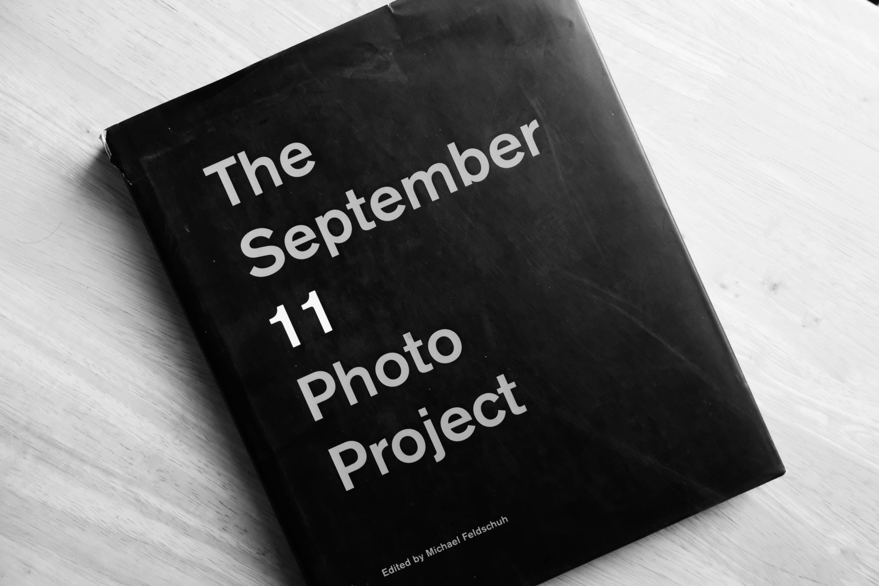The September 11 Photo Project: A Reminder of Photography's Importance