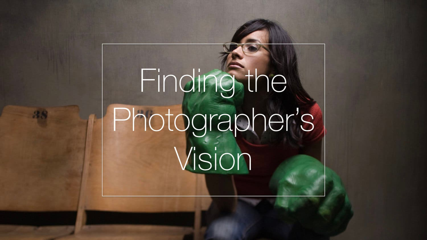 Photography Workshop Review: Finding the Photographer's Vision