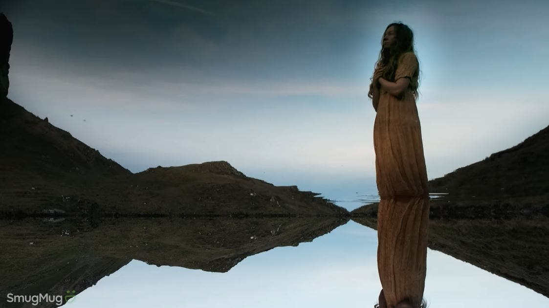 Lizzy Gadd on Adding an Ethereal and Artful Twist to Self-Portraits