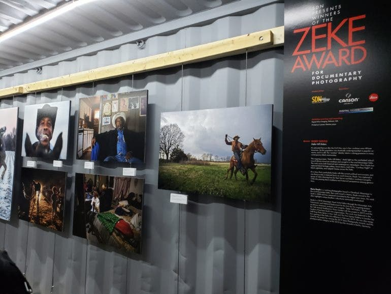 Photoville 2019 Was More Than Just Pretty Pictures