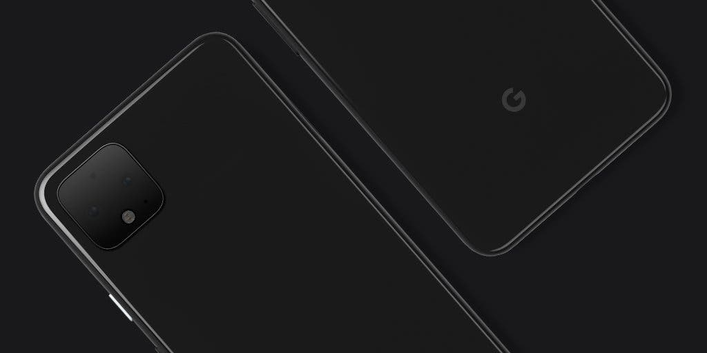 The Cameras on The Google Pixel 4 Could Be Pretty Cool!