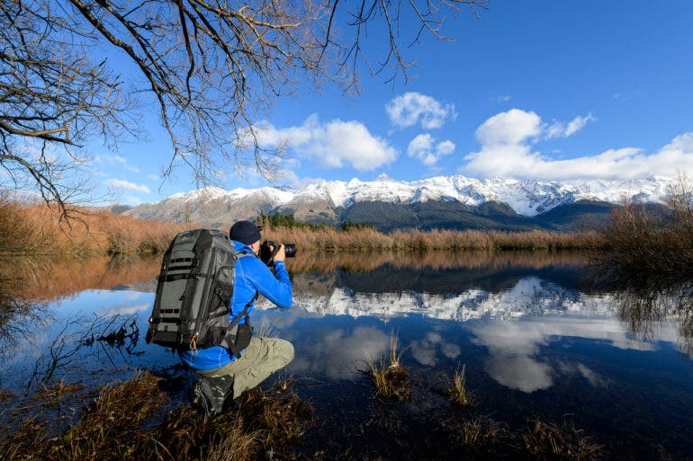 The Redesigned Lowepro Pro Trekker AW II Bags Are Carry-On Friendly