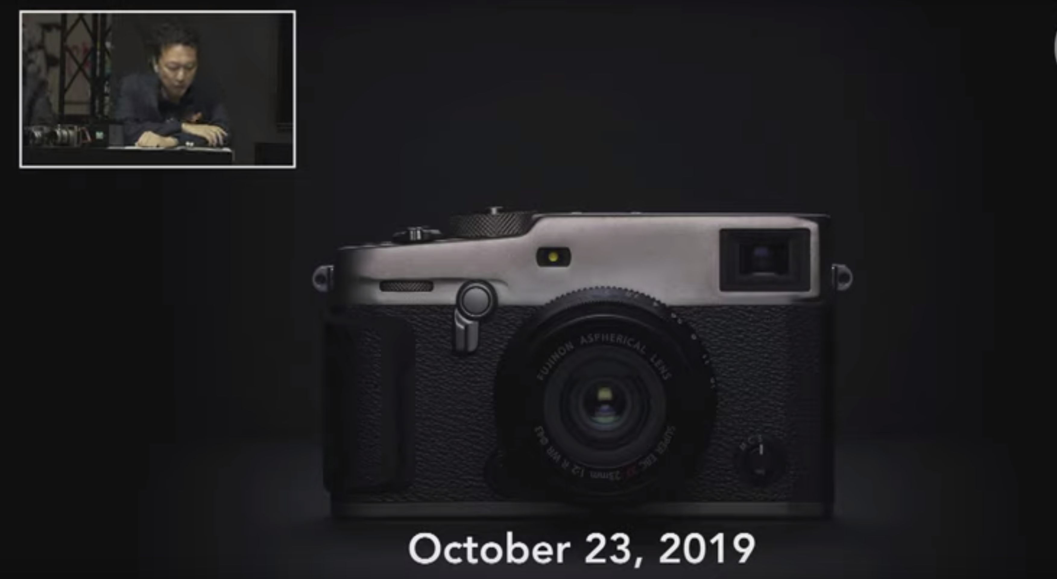 5 Ways the Fujifilm X Pro 3 Hints at What the Next X100 Camera Is Like