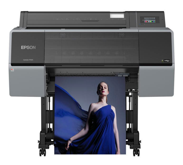 epson wide format printers
