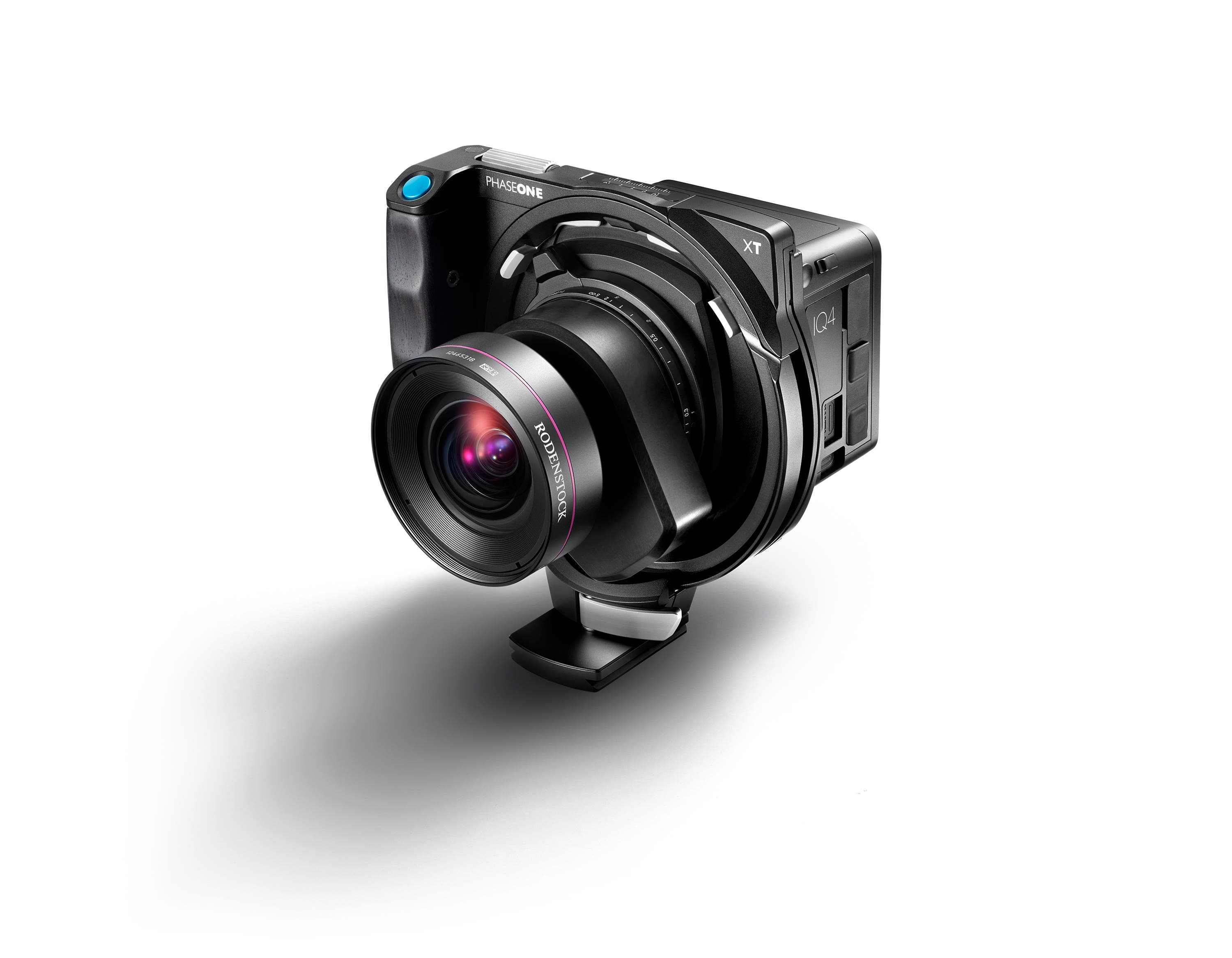 The 150 Megapixel Phase One XT Camera Travels Well for $56,900