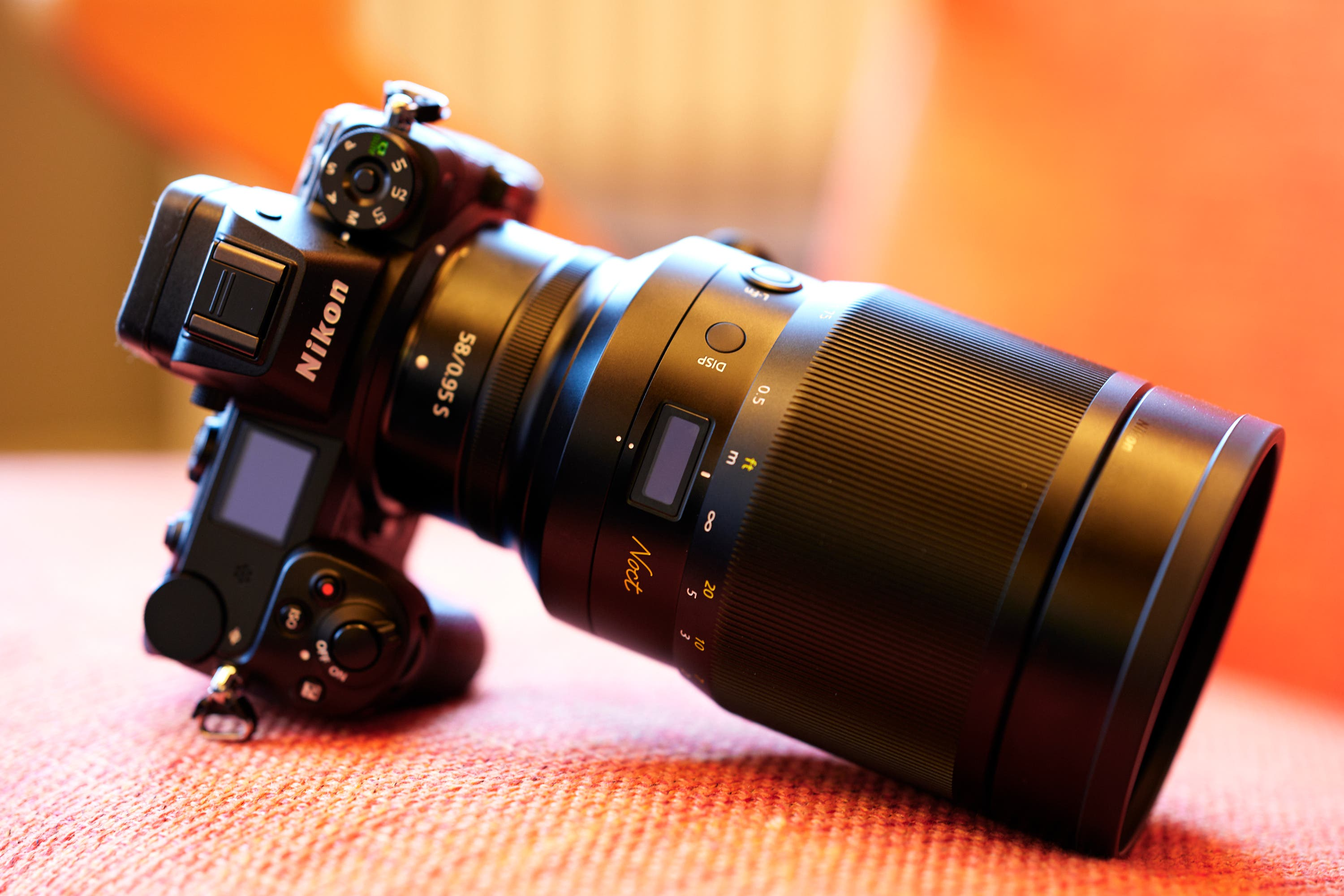 Does the Nikon 58mm f0.95 S Noct Really Justify a $7999.95 Price Tag?