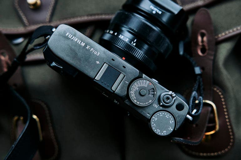 Here's What I Wish Fujifilm Did With the X-Pro 3 (And Why I Won't Buy it)