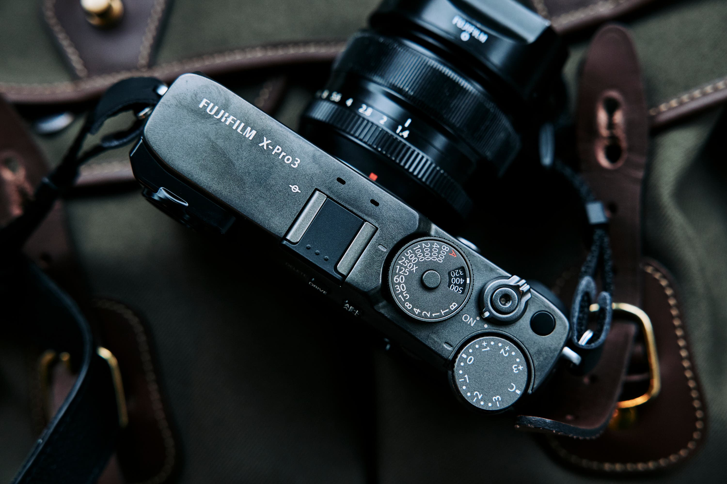 Portraits: 9 Mirrorless Cameras with Eye AF That Nail the Shot Every Time