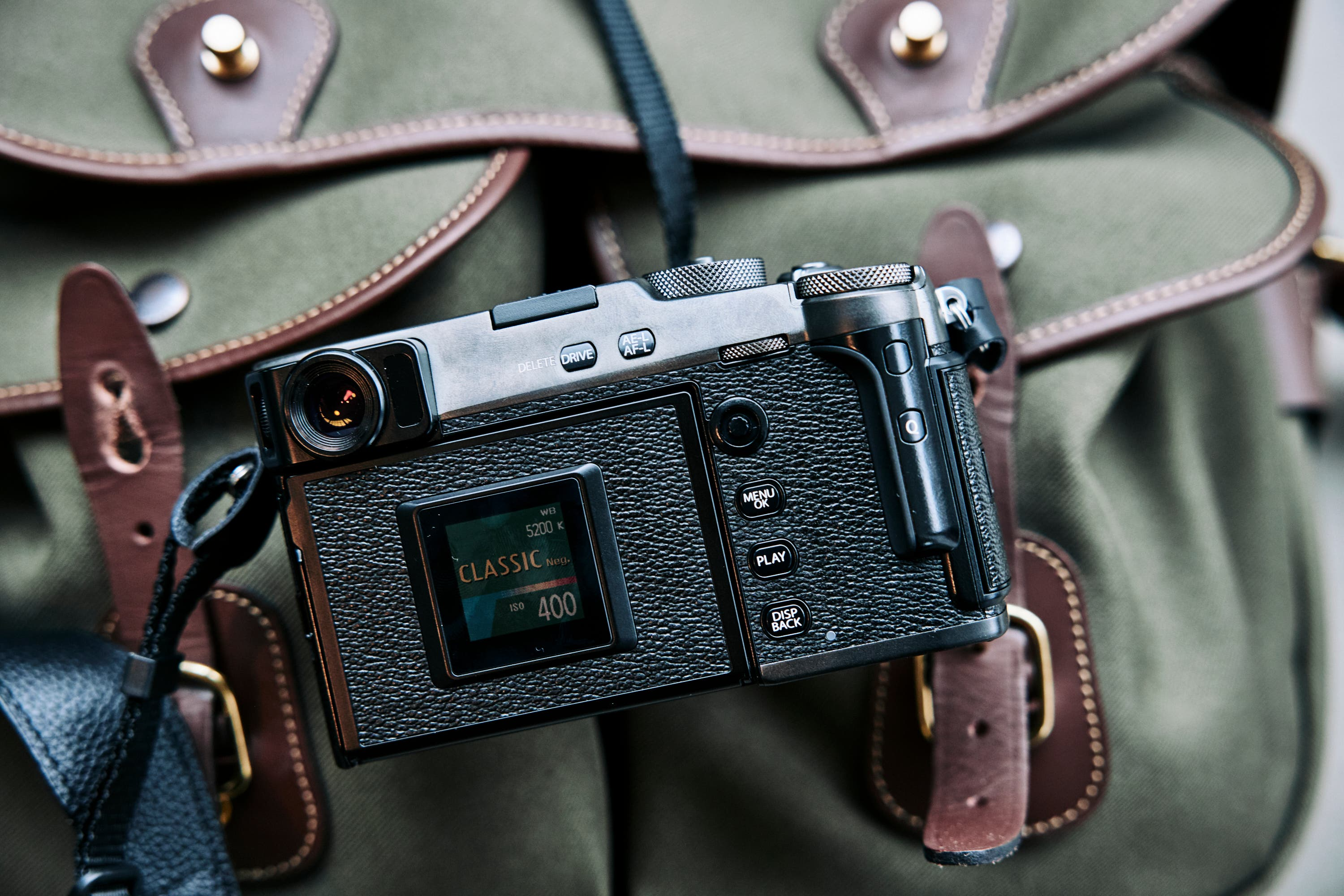 How Bad Is the Fujifilm X Pro 3 Sub-Monitor Issue?