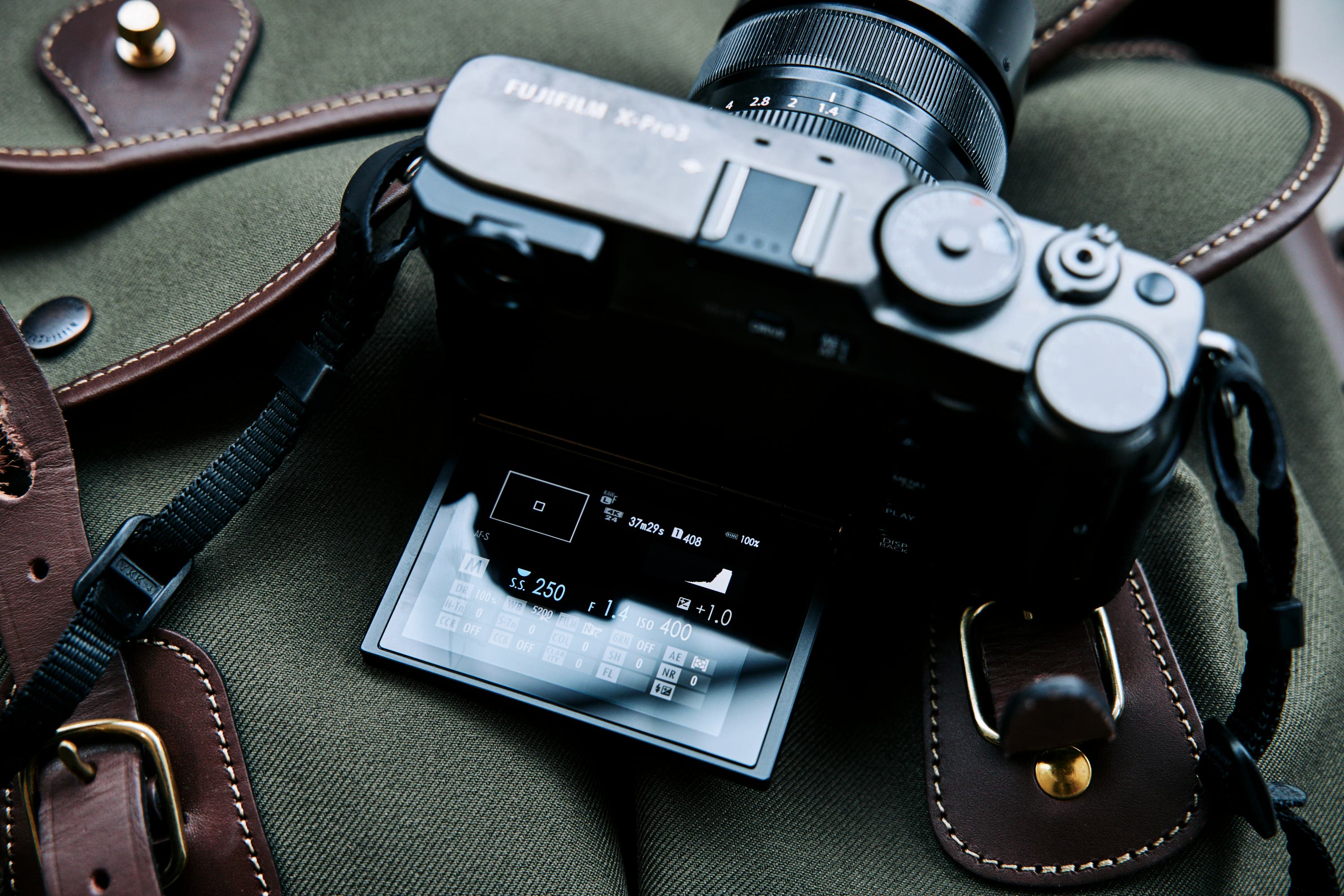 First Impressions: Fujifilm X Pro 3 (We Did Street Photography With It!)