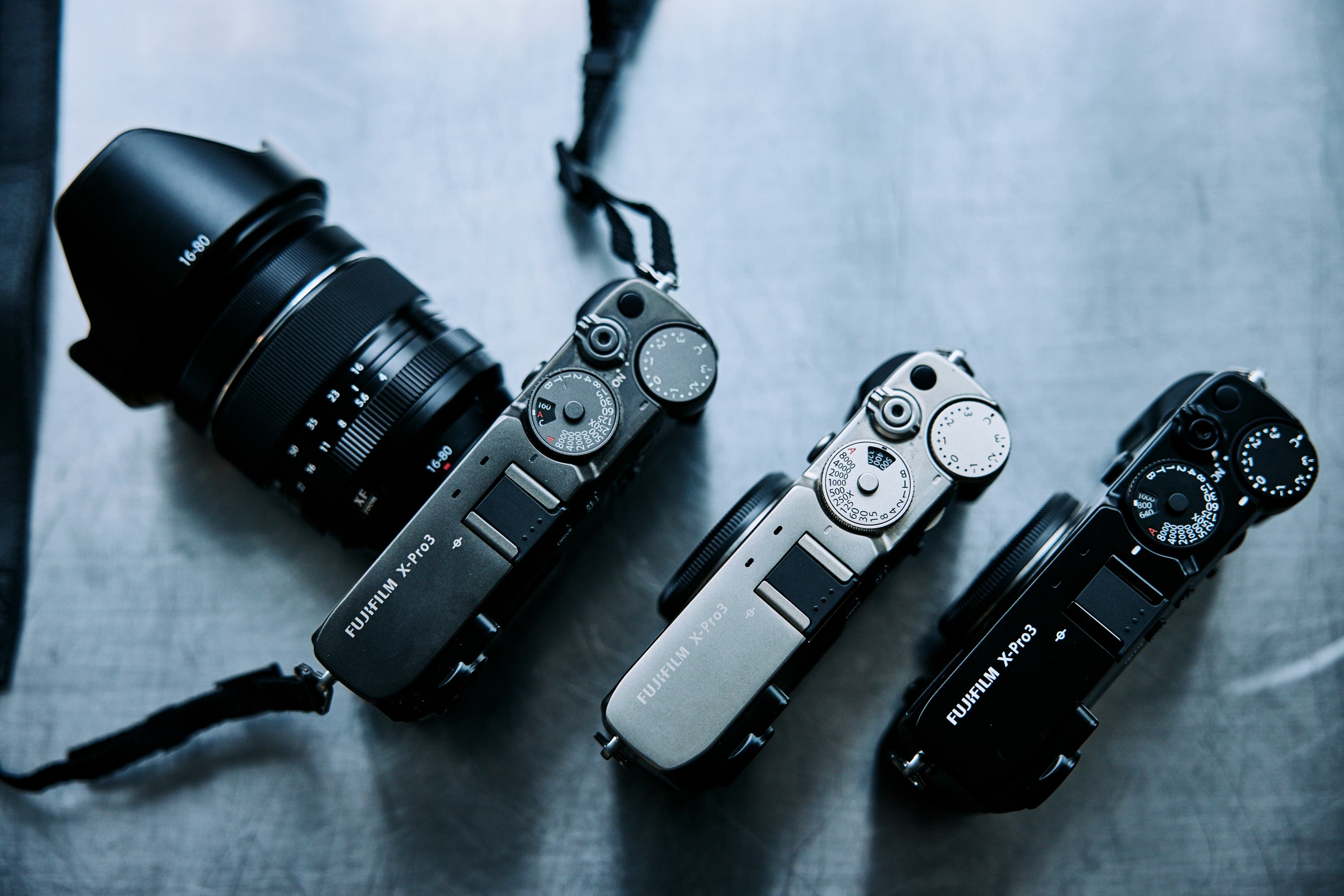 Review: Fujifilm X Pro 3 (The GOAT of Fujifilm Cameras)