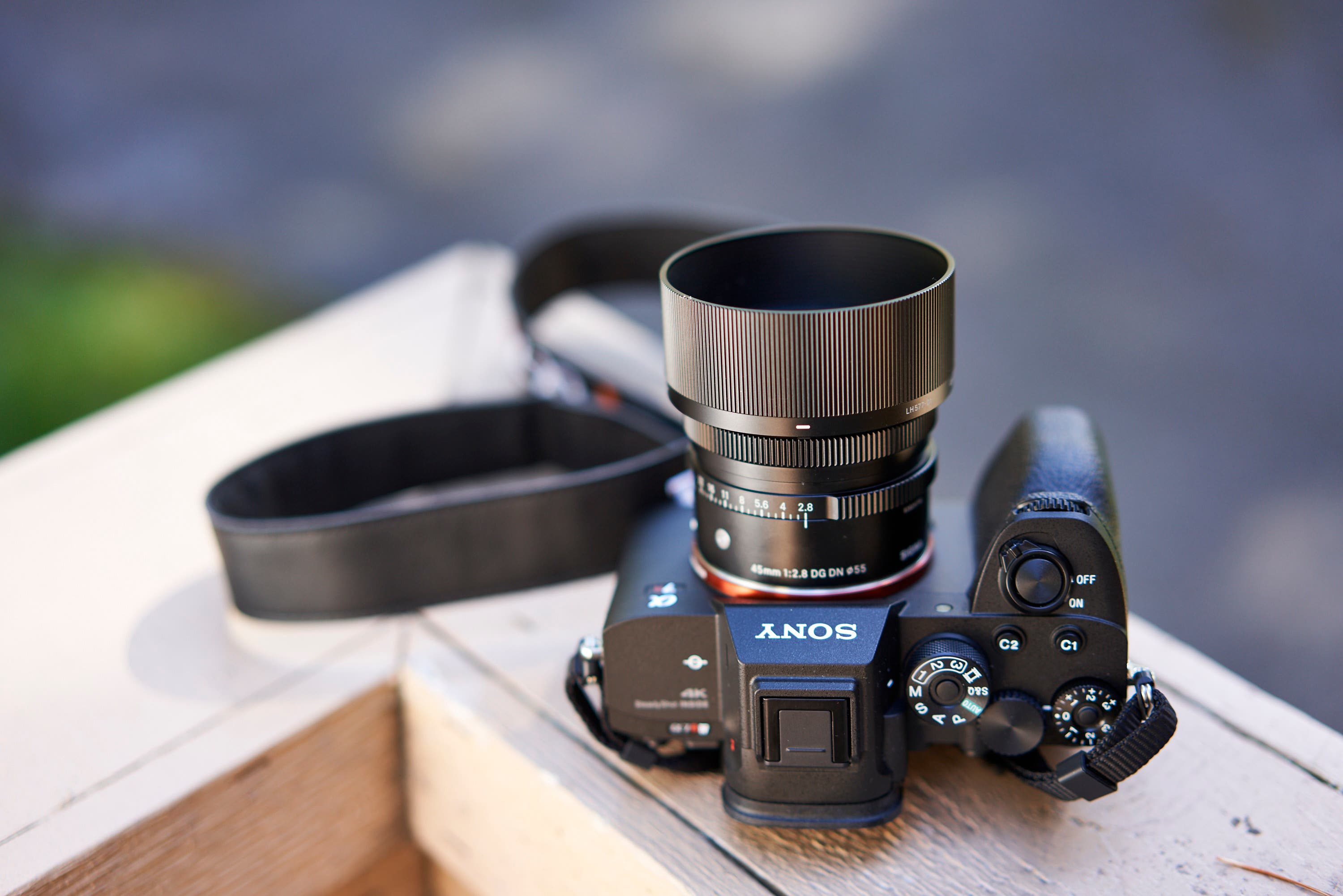 Review: Sigma 45mm f2.8 DG DN Contemporary (Almost a Leica)