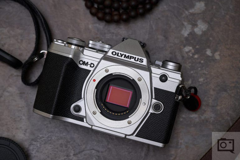 Olympus EM-5 III will hardly win back large chunks of the camera market
