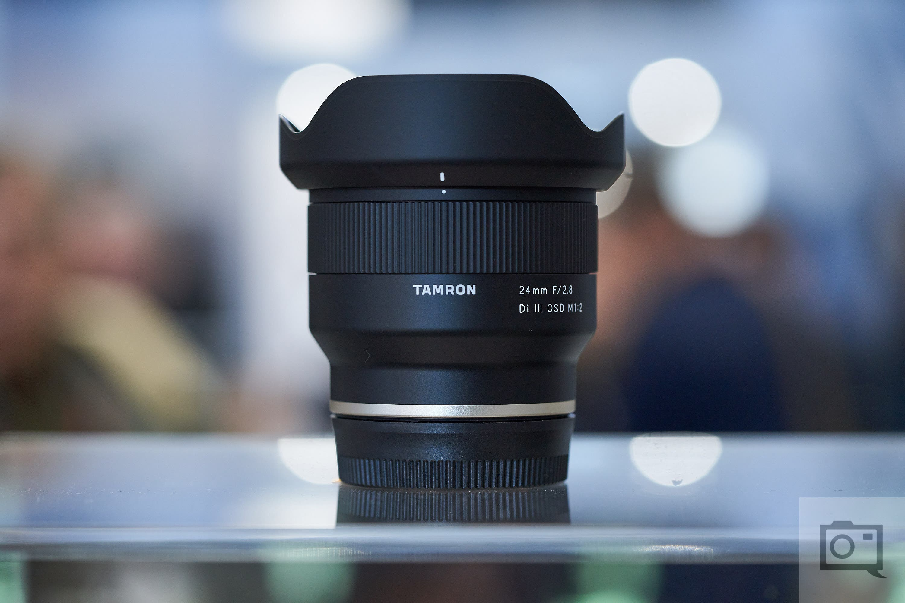 First Impressions: Tamron 24mm F2.8 Di III OSD M1:2 (Sony FE Mount)