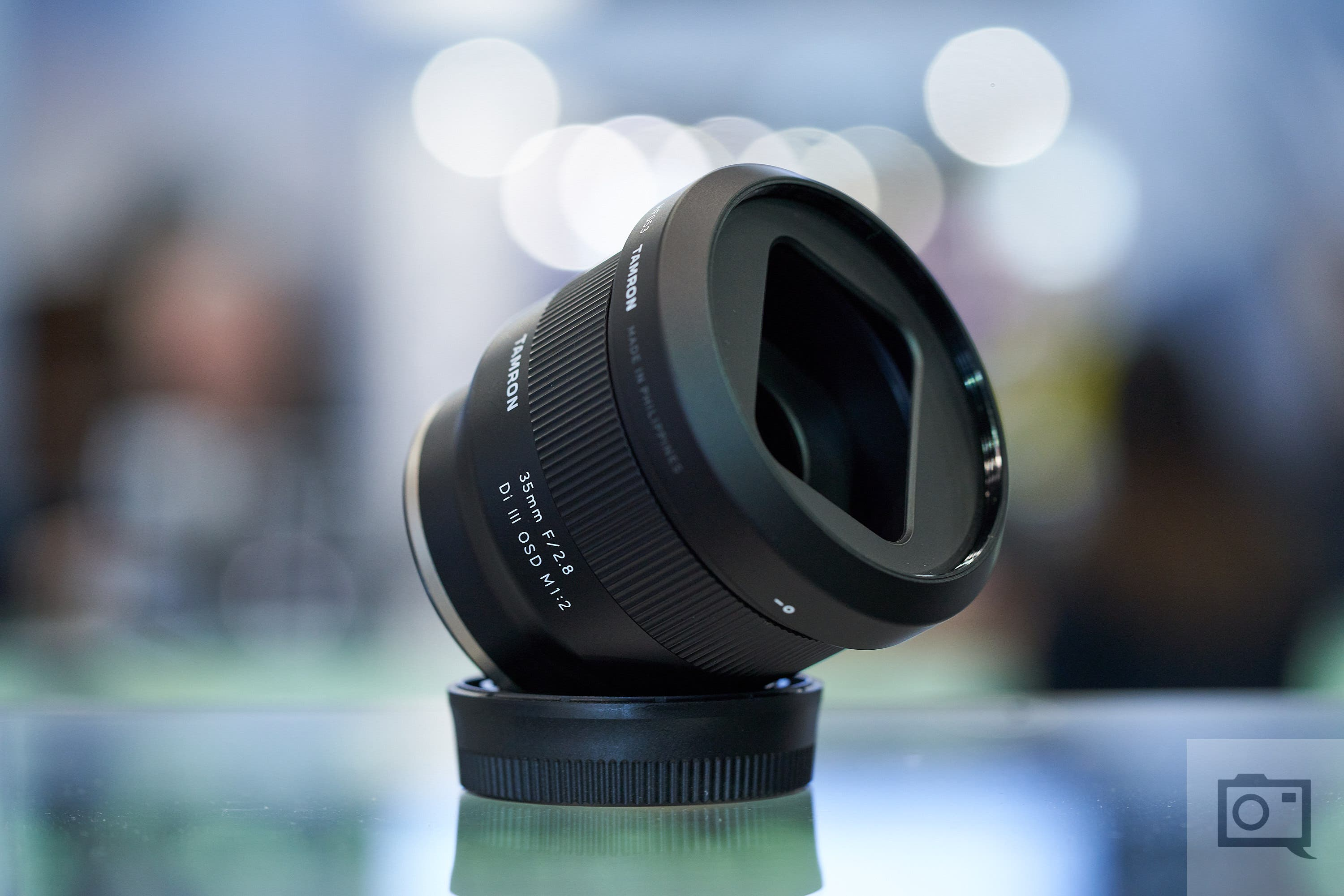 These Excellent Tamron 24mm and 35mm f2.8 Primes are Just $199!