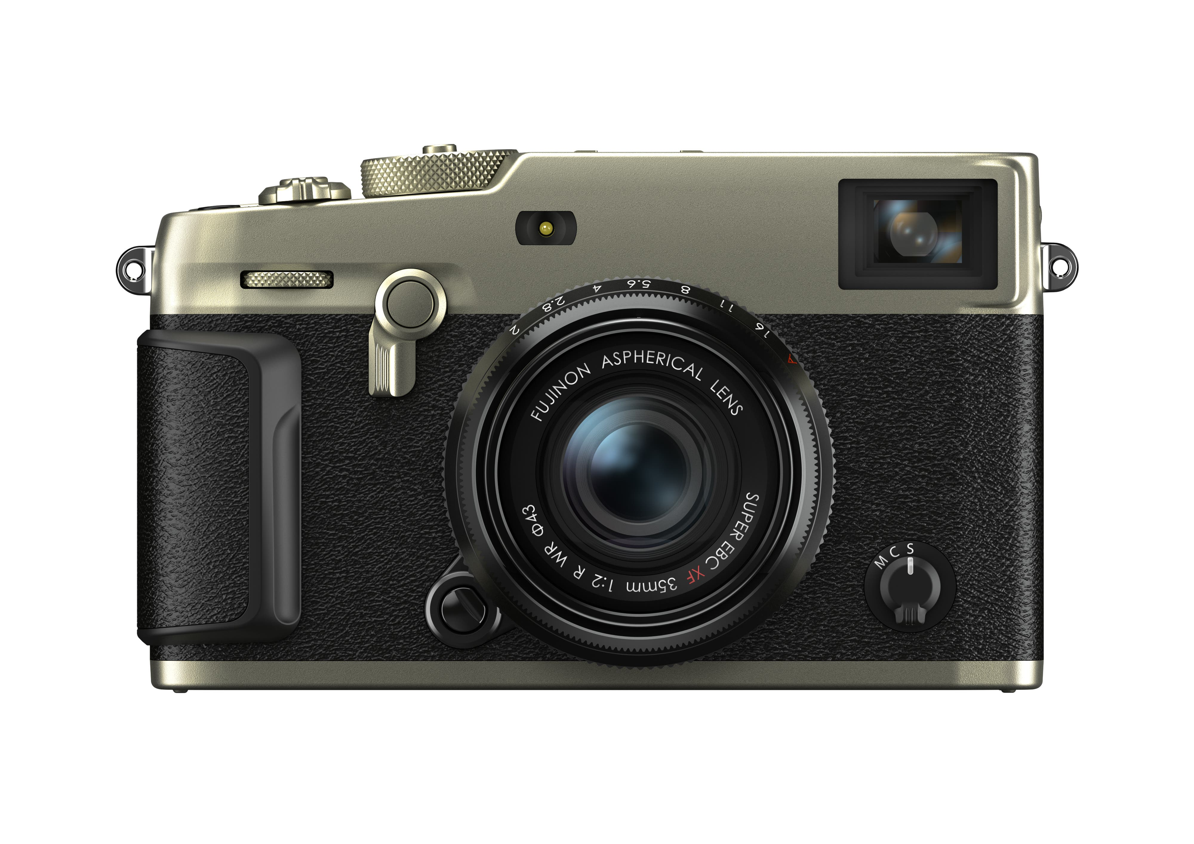 The Fujifilm X-Pro 3 Is Finally Announced, Prices Start at $1,799.95