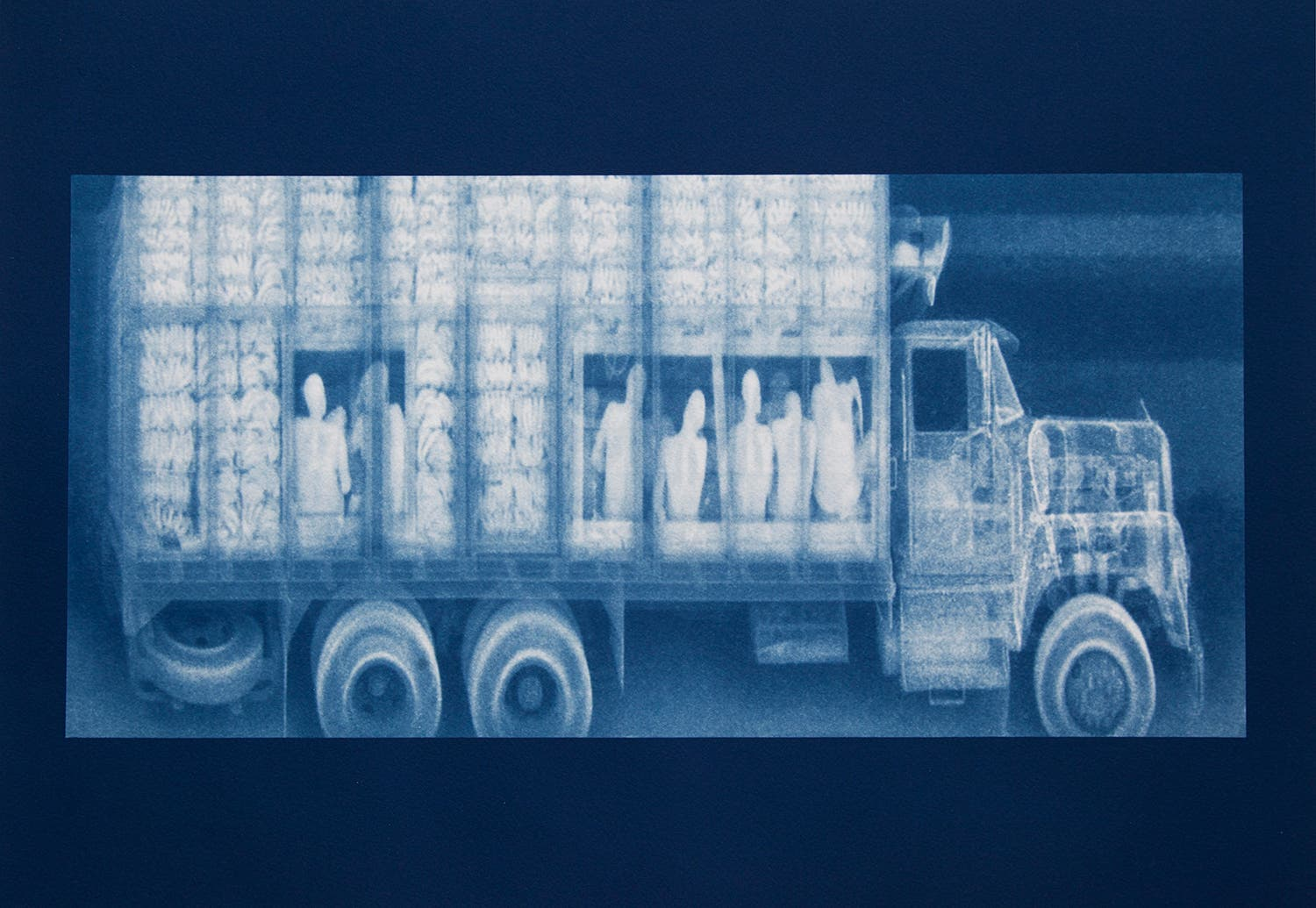 Nolle Mason's Series on Illegal Immigration Makes Digital X-Rays Analog